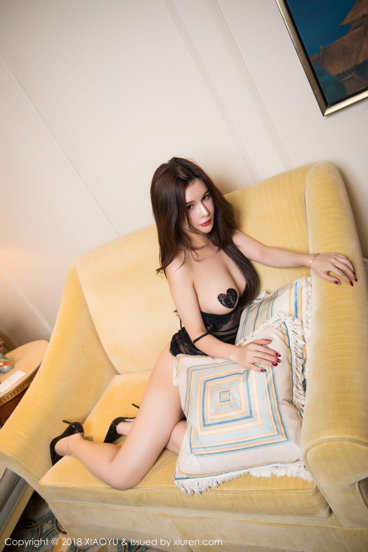 [XiaoYu] Vol.003 Chun Xiao Xi 16P, Adult, Chun Xiao Xi, XiaoYu