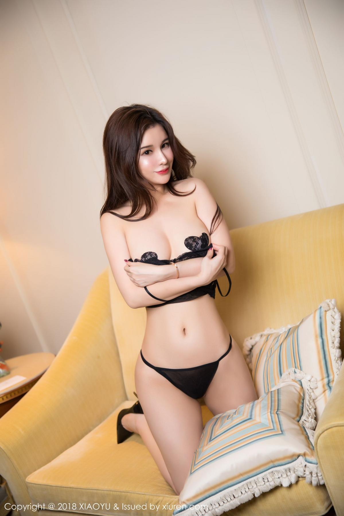 [XiaoYu] Vol.003 Chun Xiao Xi 25P, Adult, Chun Xiao Xi, XiaoYu