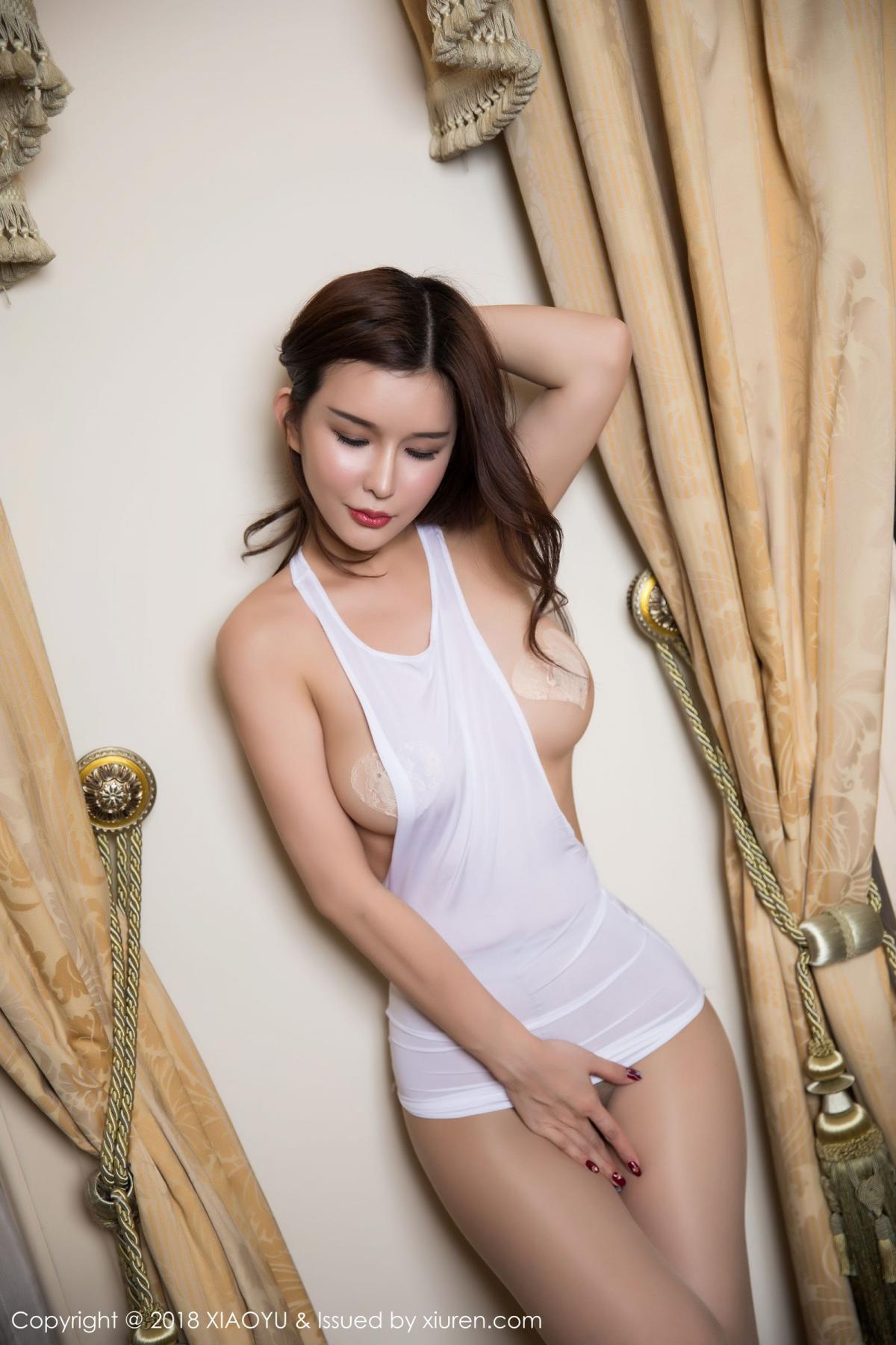 [XiaoYu] Vol.003 Chun Xiao Xi 4P, Adult, Chun Xiao Xi, XiaoYu