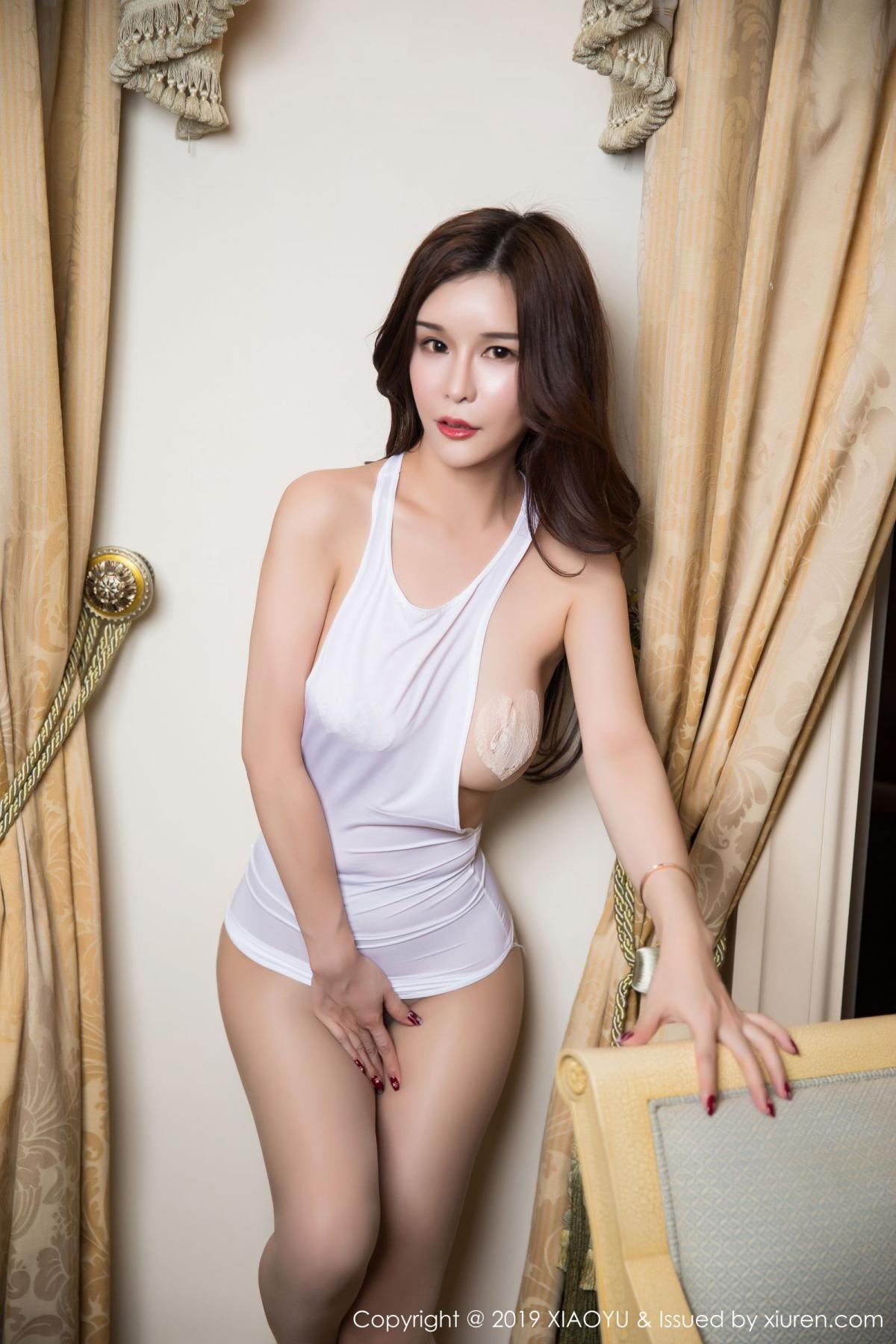 [XiaoYu] Vol.003 Chun Xiao Xi 5P, Adult, Chun Xiao Xi, XiaoYu
