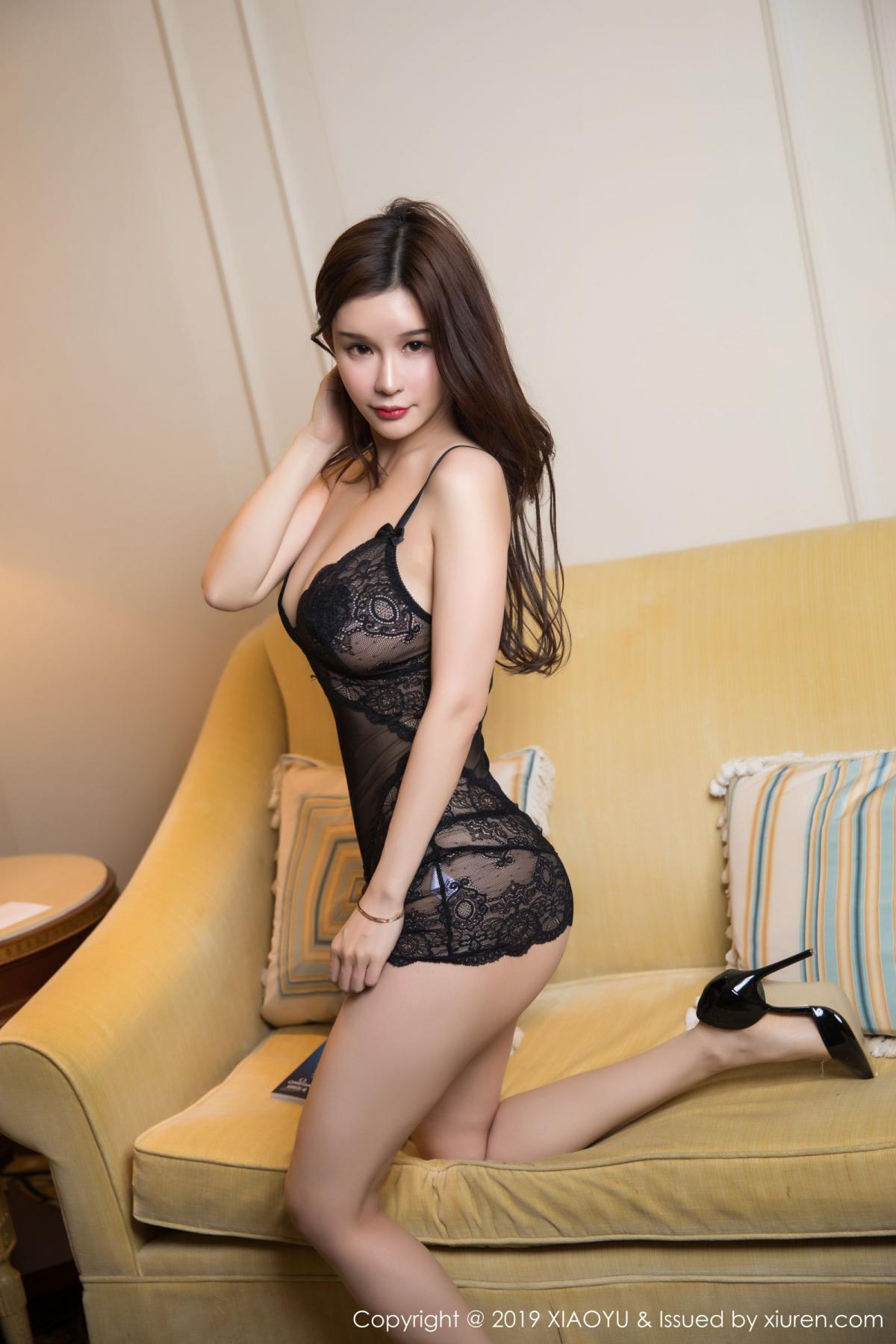 [XiaoYu] Vol.003 Chun Xiao Xi 6P, Adult, Chun Xiao Xi, XiaoYu