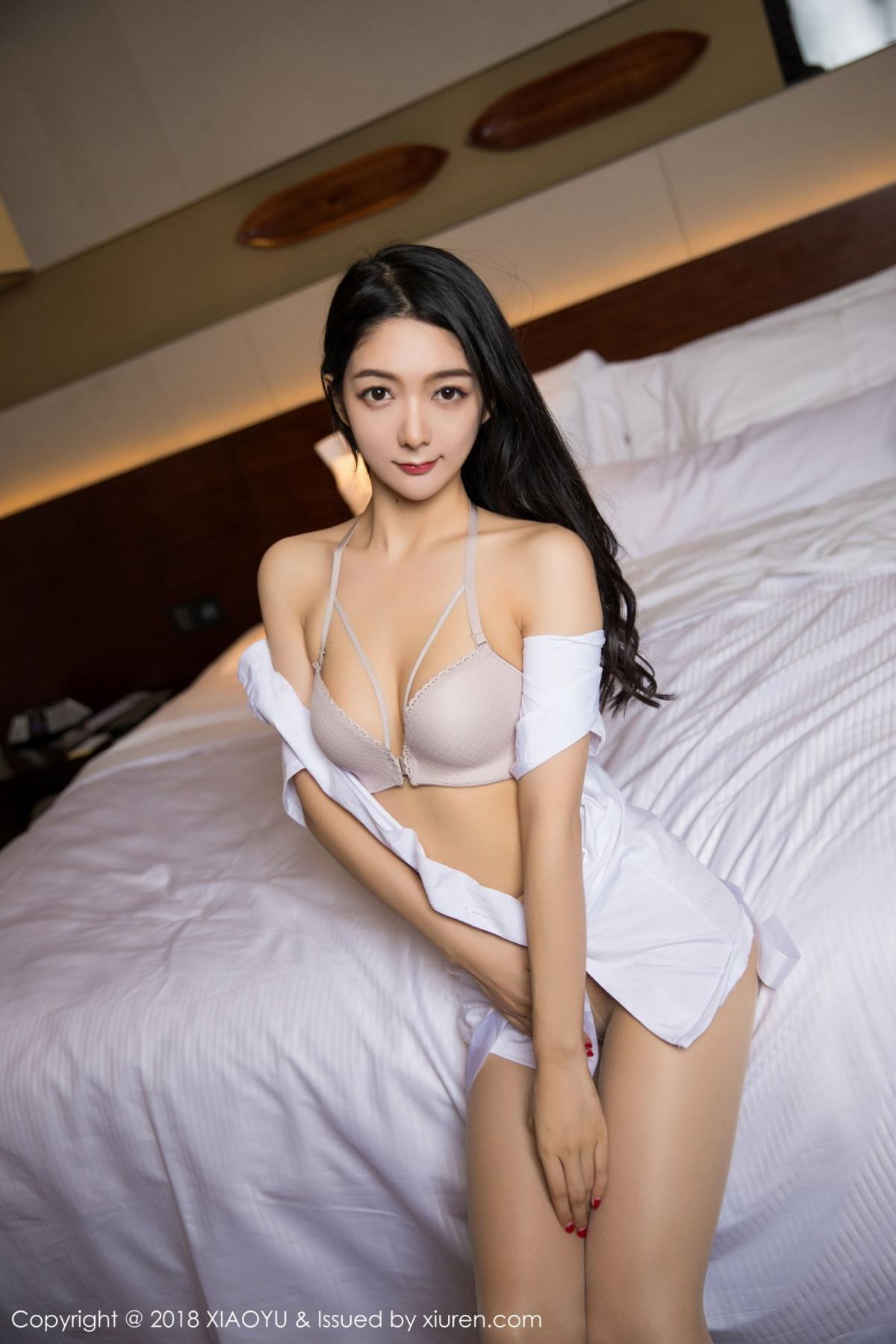 [XiaoYu] Vol.004 Di Yi 29P, Di Yi, Home, Tall, XiaoYu
