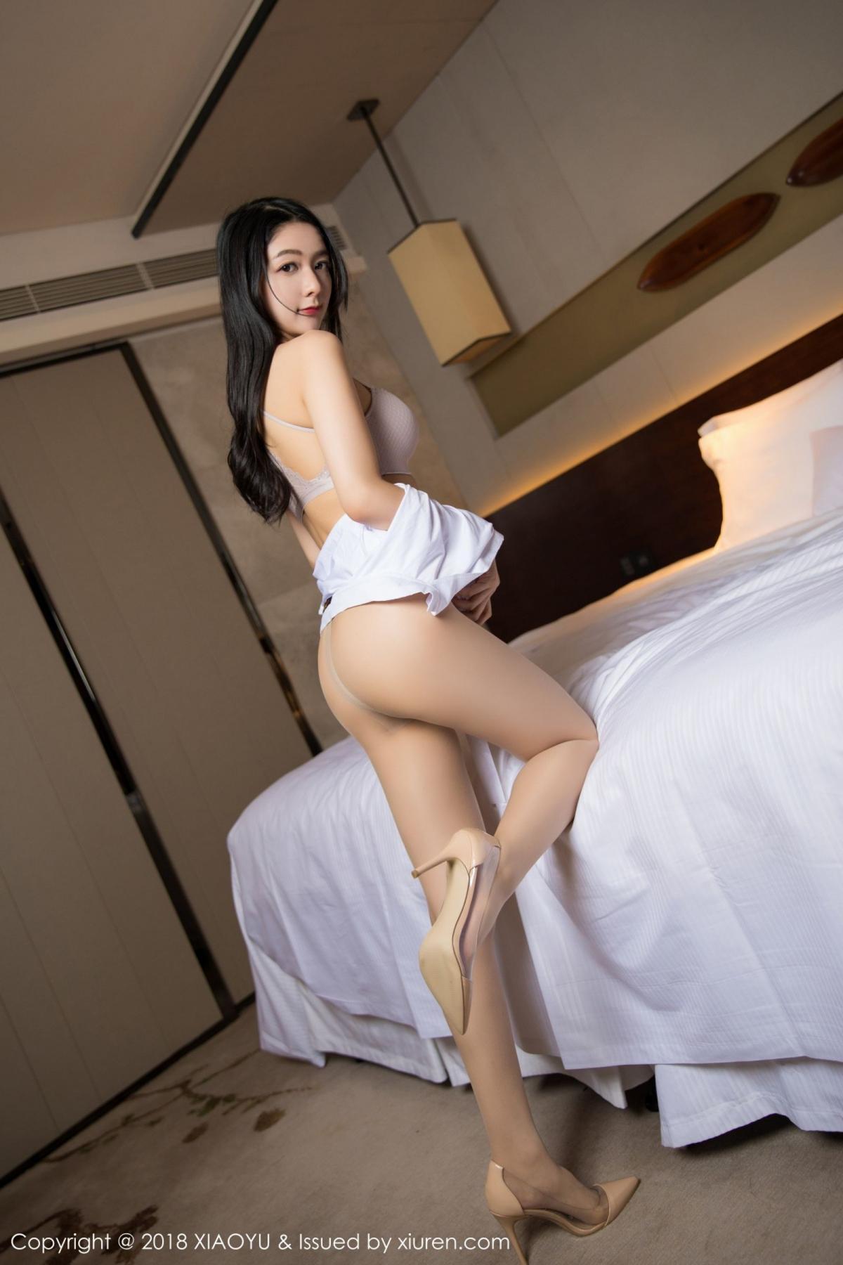 [XiaoYu] Vol.004 Di Yi 33P, Di Yi, Home, Tall, XiaoYu