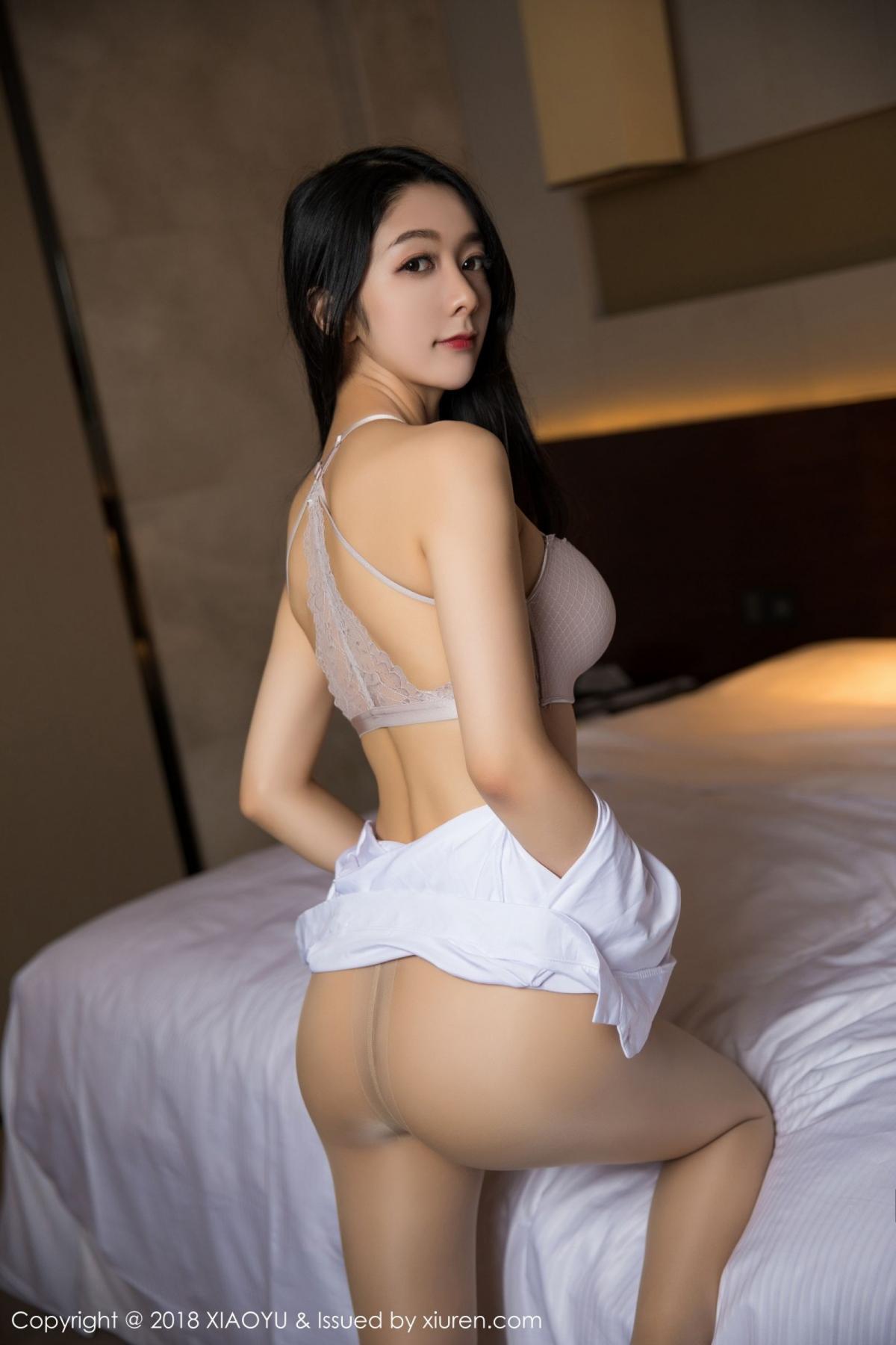[XiaoYu] Vol.004 Di Yi 38P, Di Yi, Home, Tall, XiaoYu