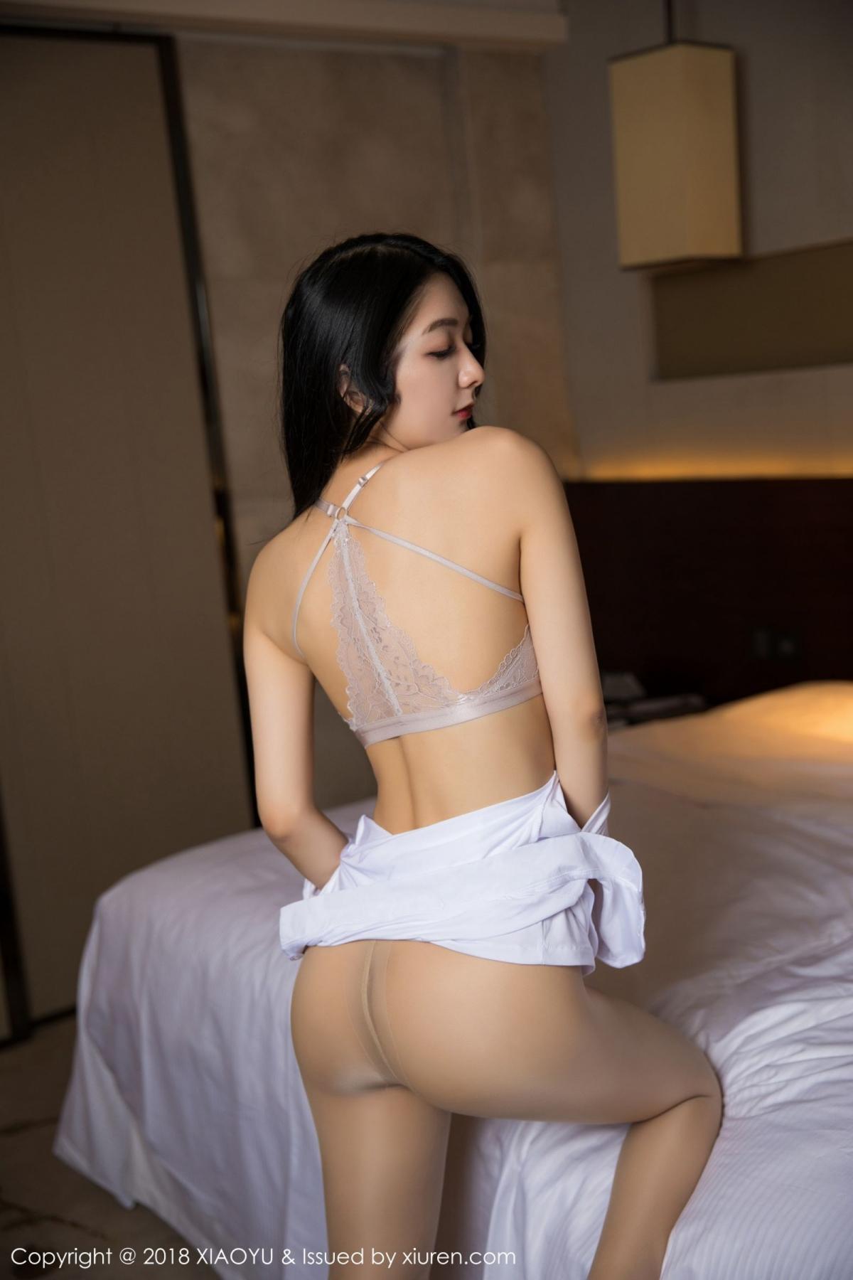 [XiaoYu] Vol.004 Di Yi 39P, Di Yi, Home, Tall, XiaoYu