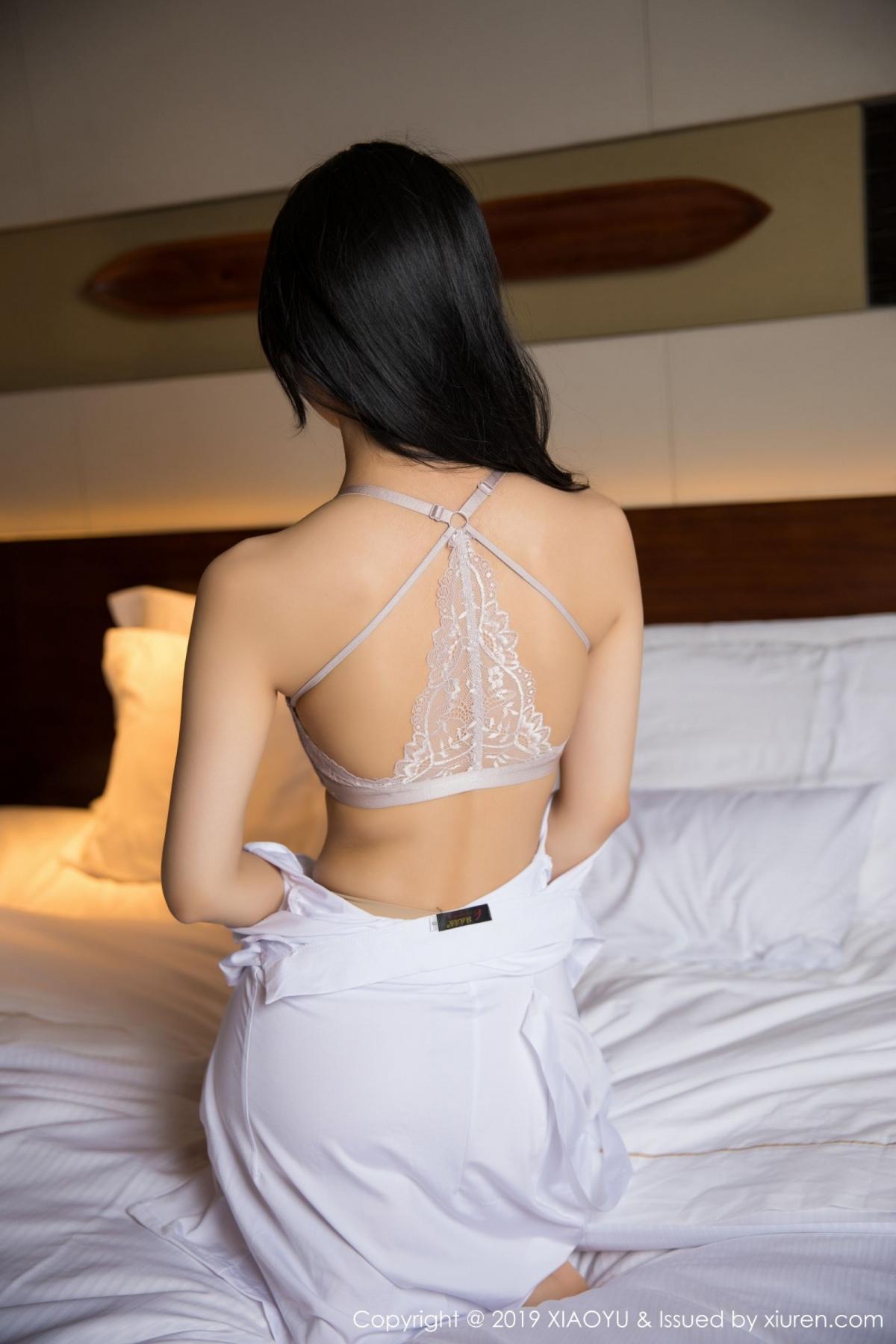 [XiaoYu] Vol.004 Di Yi 52P, Di Yi, Home, Tall, XiaoYu
