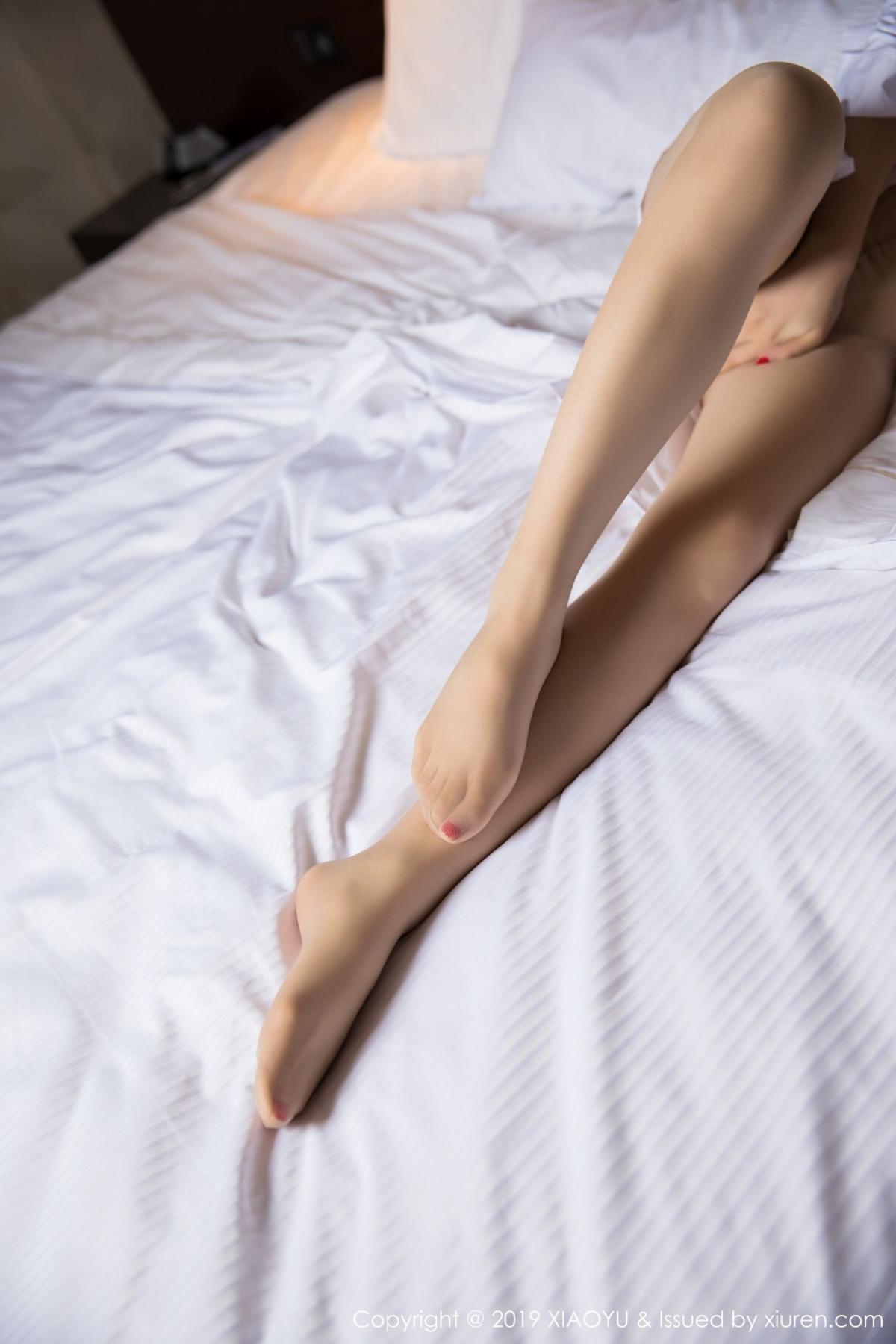 [XiaoYu] Vol.004 Di Yi 57P, Di Yi, Home, Tall, XiaoYu