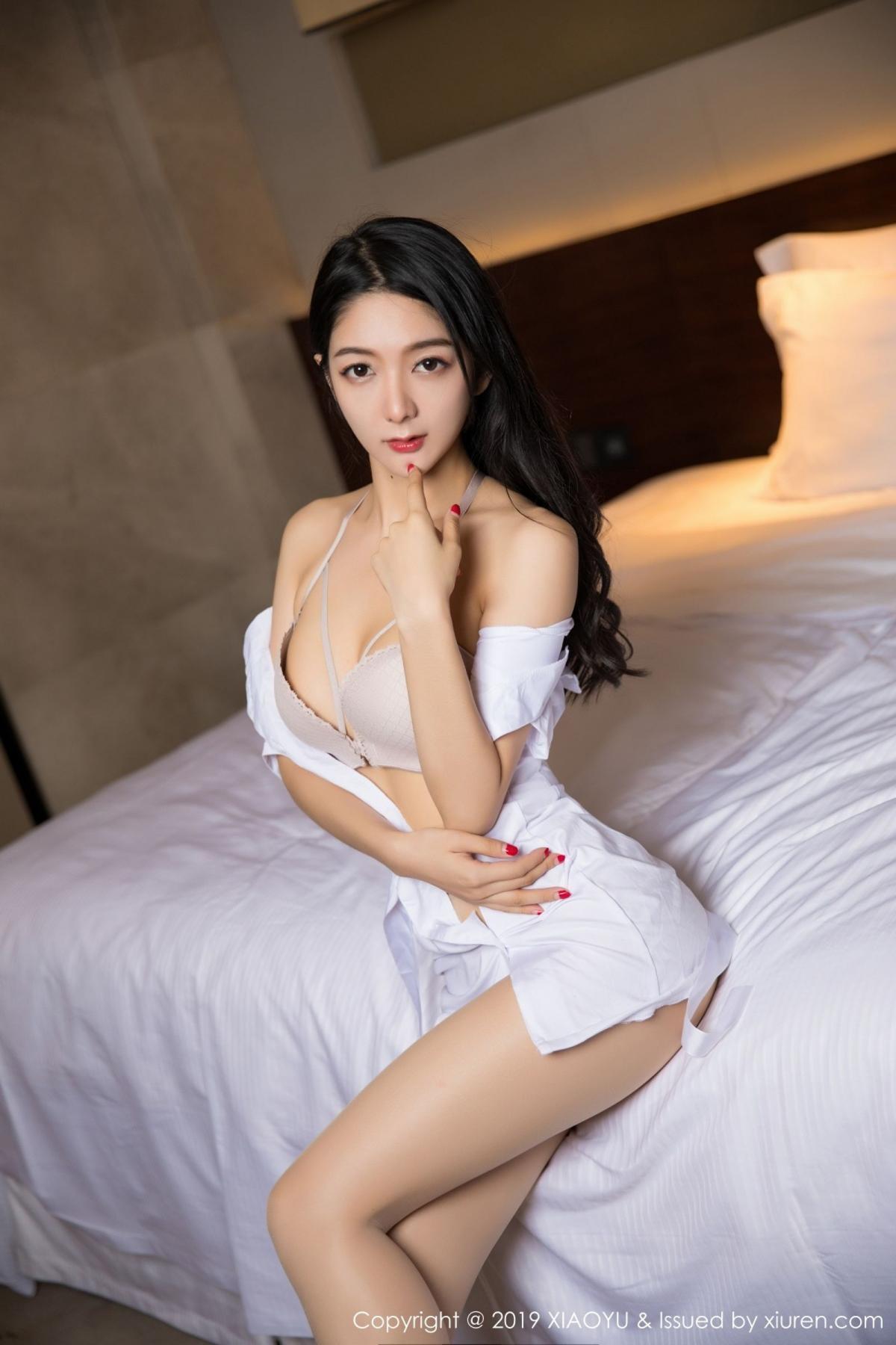 [XiaoYu] Vol.004 Di Yi 59P, Di Yi, Home, Tall, XiaoYu
