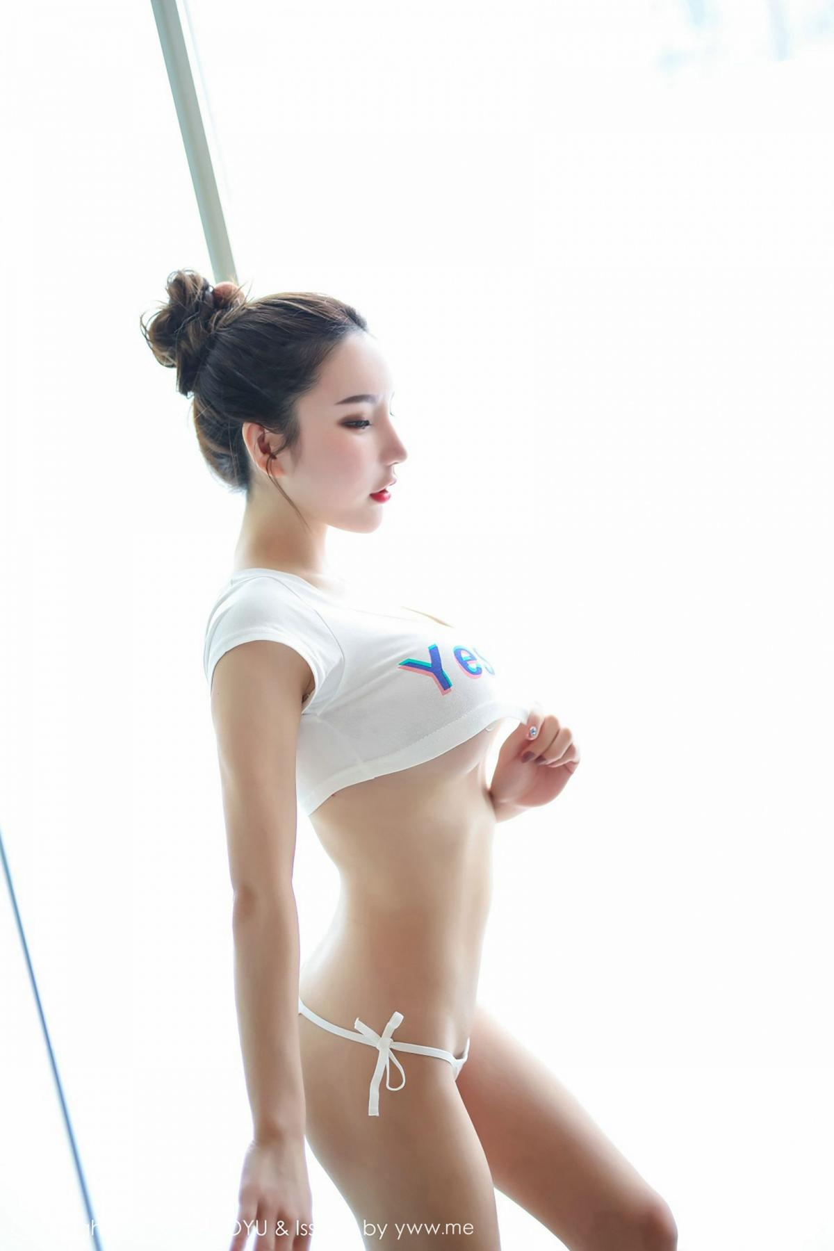 [XiaoYu] Vol.007 Zhou Yu Xi 11P, Snow, Tall, XiaoYu, Zhou Yu Xi