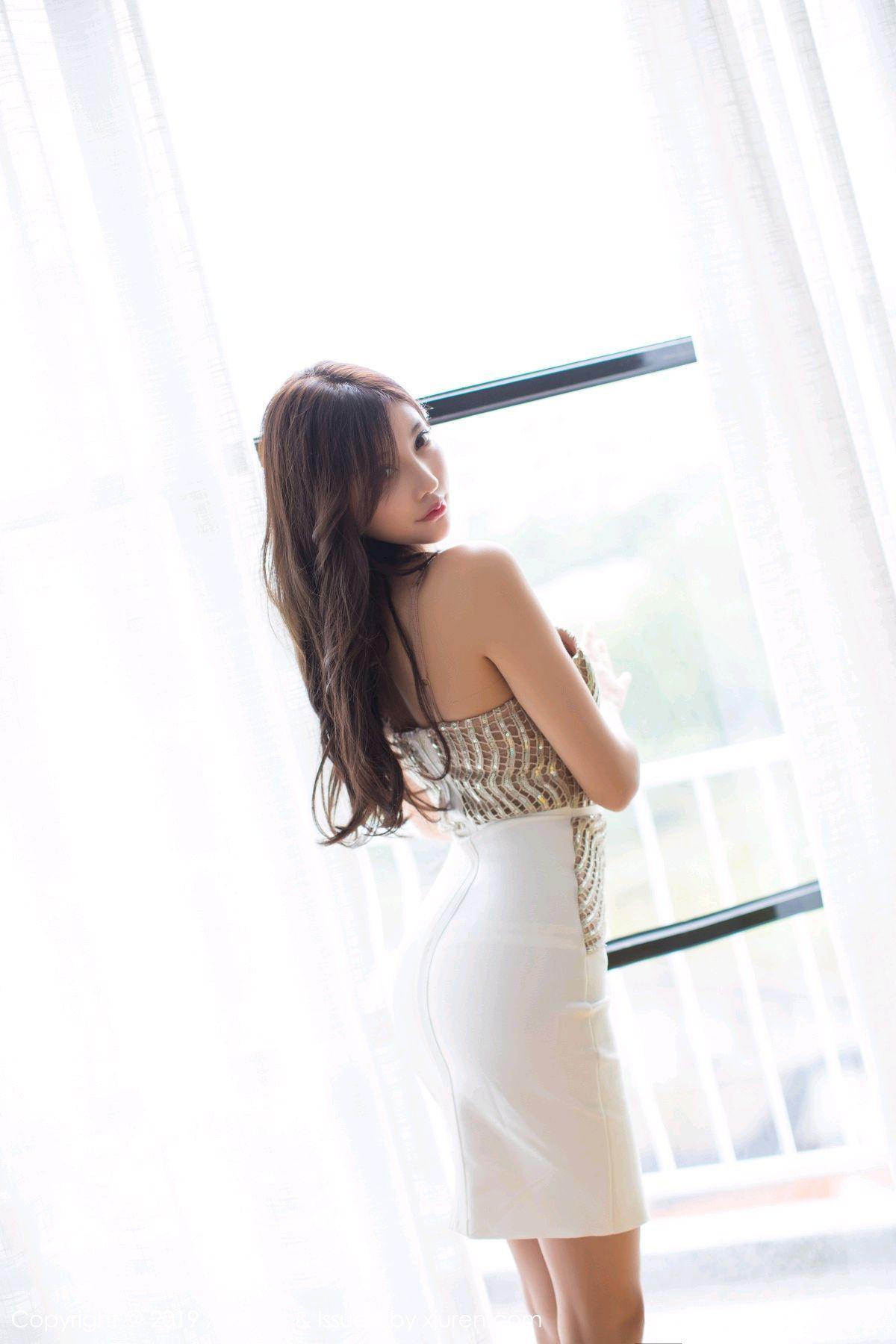 [XiaoYu] Vol.010 Yang Chen Chen 12P, Tall, XiaoYu, Yang Chen Chen