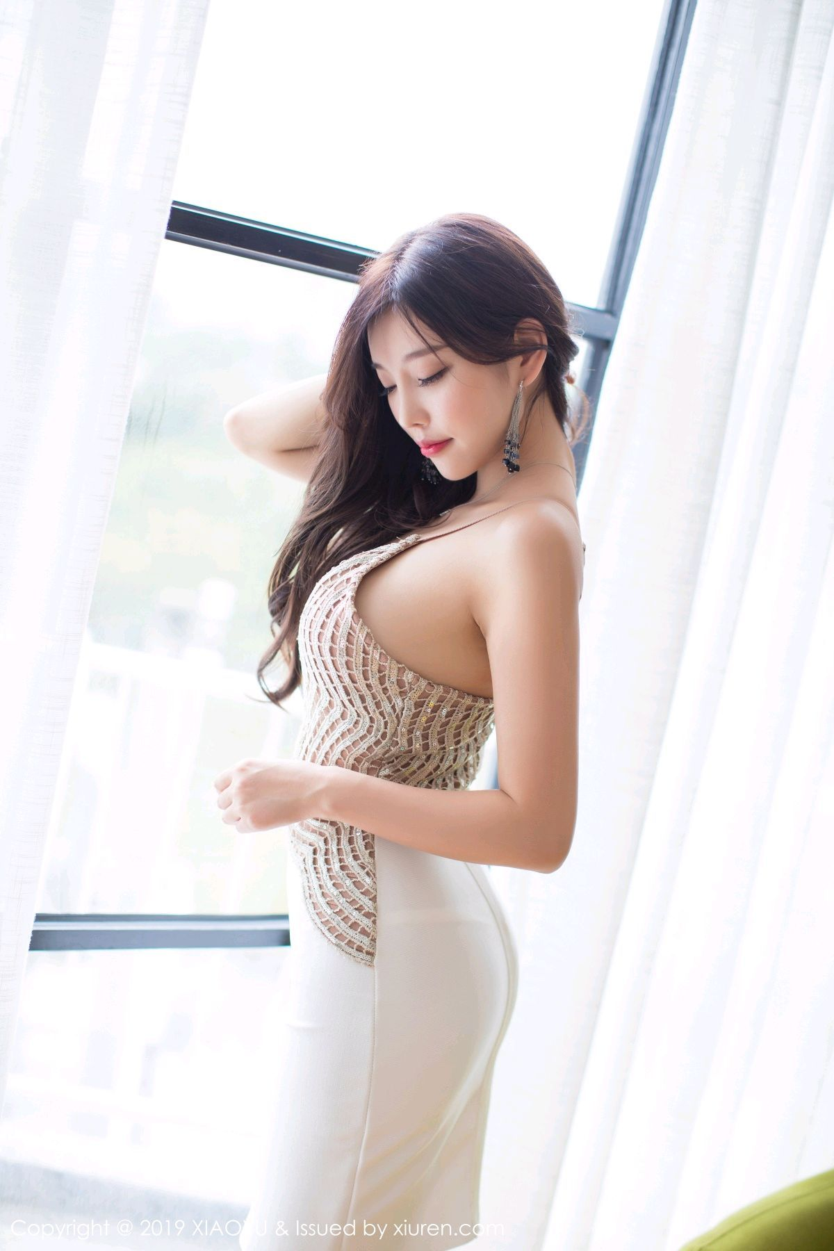 [XiaoYu] Vol.010 Yang Chen Chen 16P, Tall, XiaoYu, Yang Chen Chen