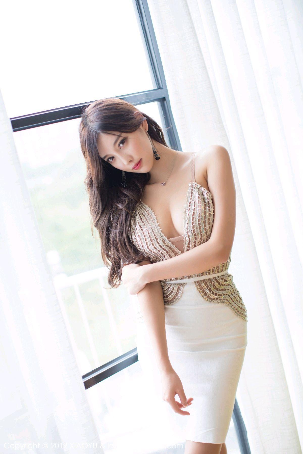 [XiaoYu] Vol.010 Yang Chen Chen 1P, Tall, XiaoYu, Yang Chen Chen