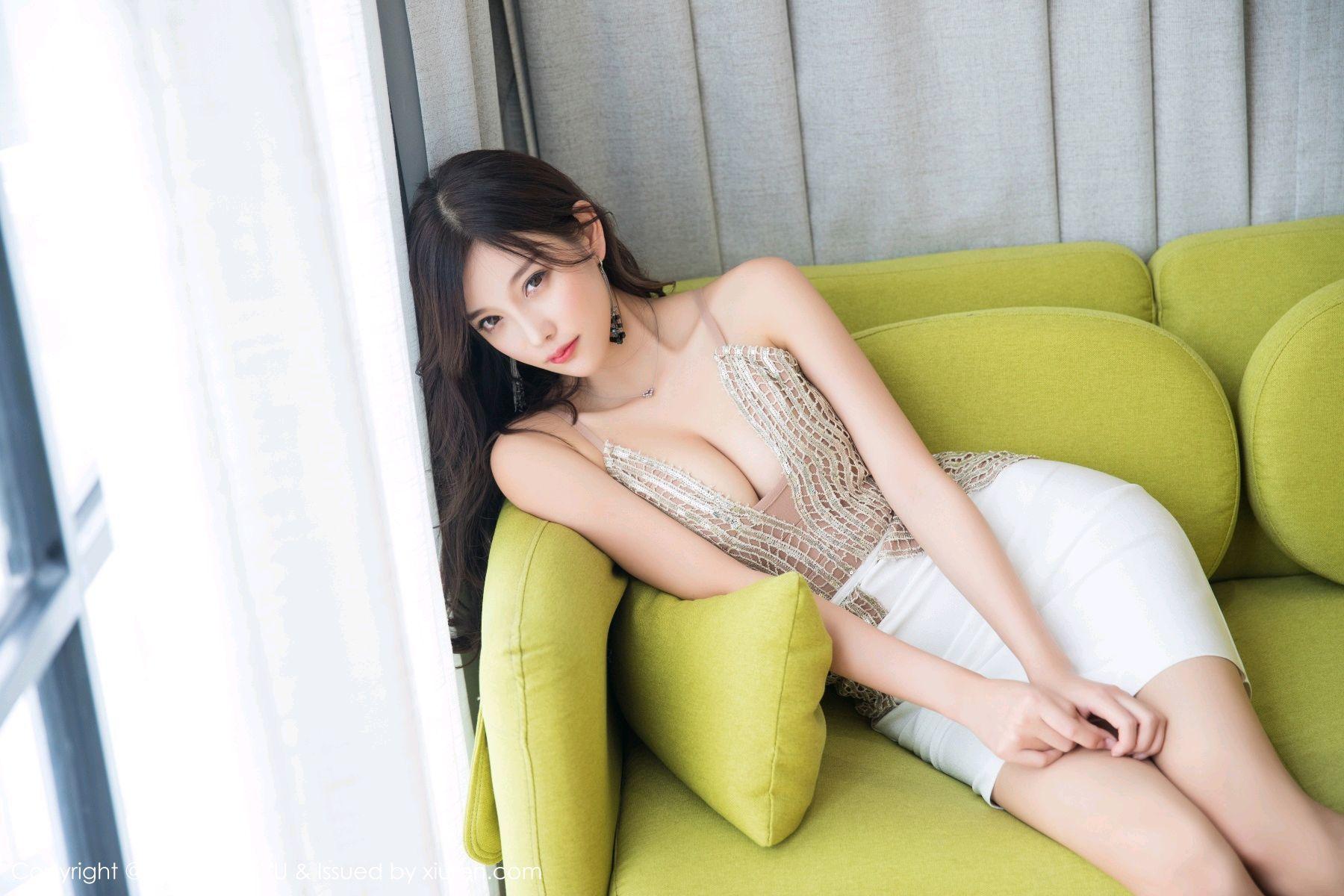 [XiaoYu] Vol.010 Yang Chen Chen 20P, Tall, XiaoYu, Yang Chen Chen