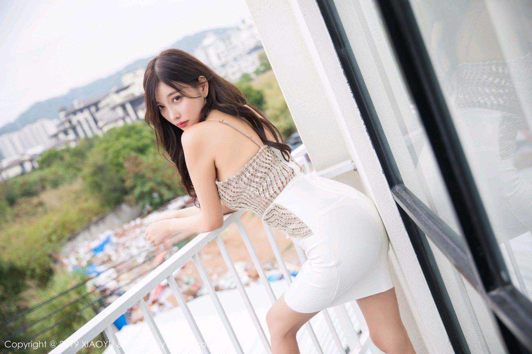 [XiaoYu] Vol.010 Yang Chen Chen 23P, Tall, XiaoYu, Yang Chen Chen