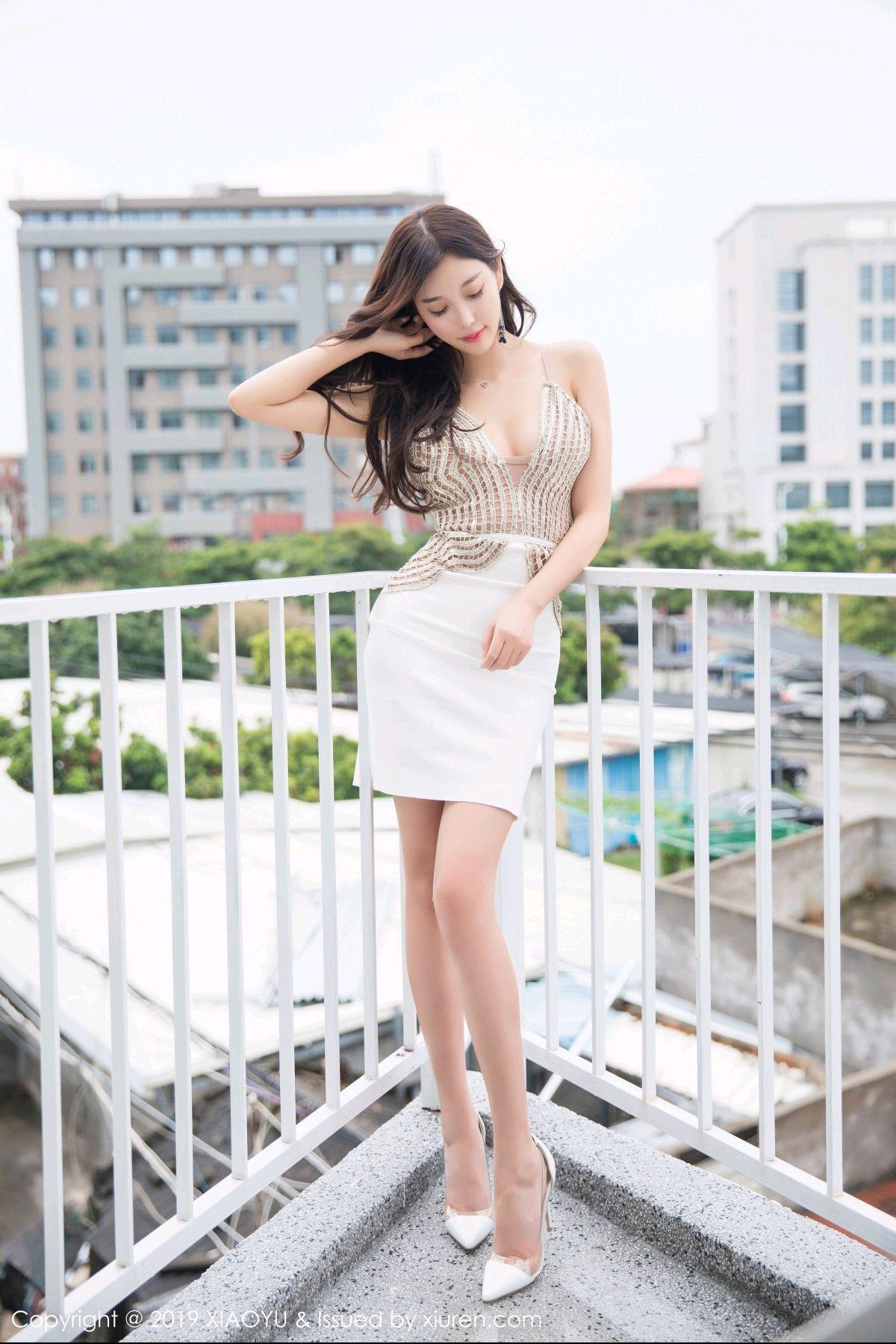 [XiaoYu] Vol.010 Yang Chen Chen 25P, Tall, XiaoYu, Yang Chen Chen