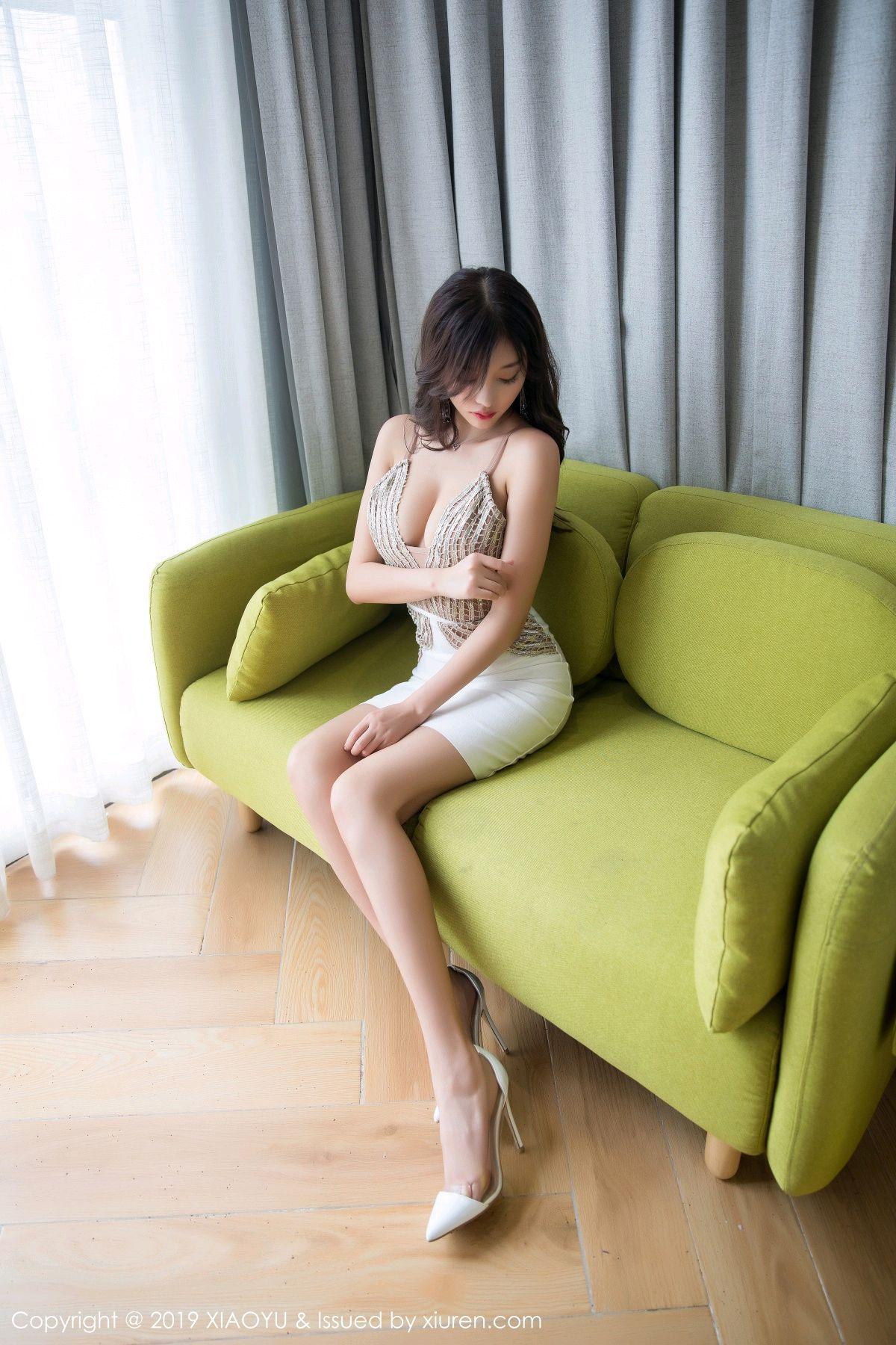 [XiaoYu] Vol.010 Yang Chen Chen 4P, Tall, XiaoYu, Yang Chen Chen
