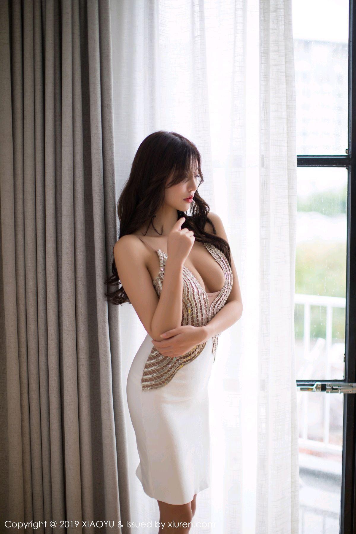 [XiaoYu] Vol.010 Yang Chen Chen 5P, Tall, XiaoYu, Yang Chen Chen