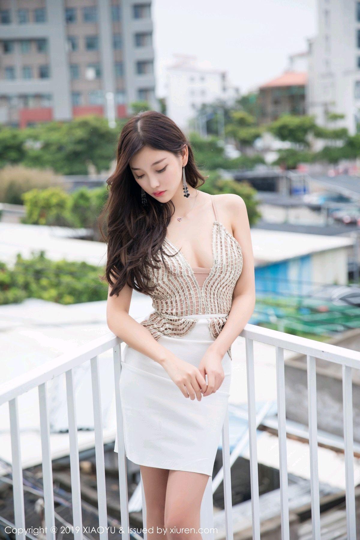 [XiaoYu] Vol.010 Yang Chen Chen 66P, Tall, XiaoYu, Yang Chen Chen