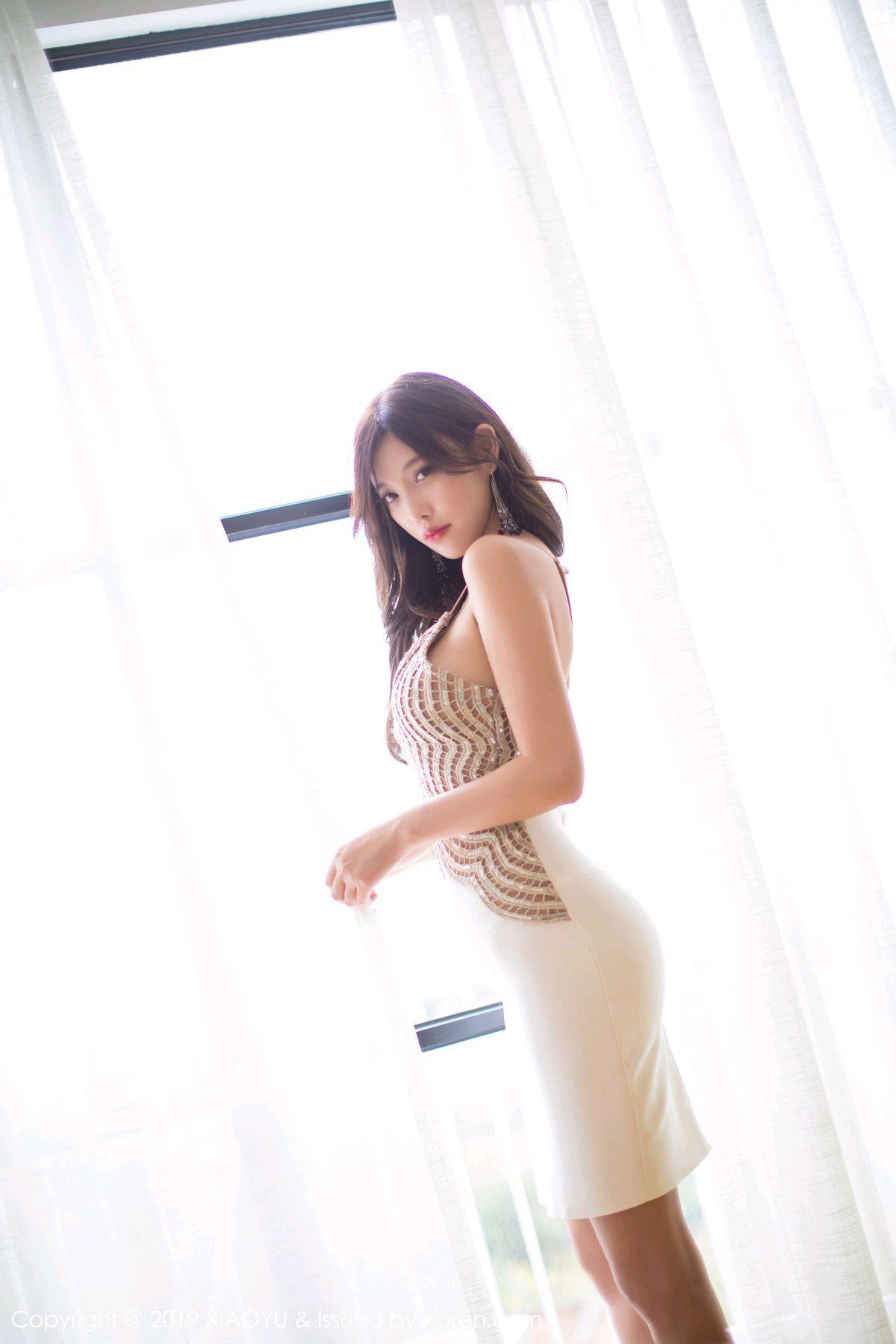 [XiaoYu] Vol.010 Yang Chen Chen 6P, Tall, XiaoYu, Yang Chen Chen