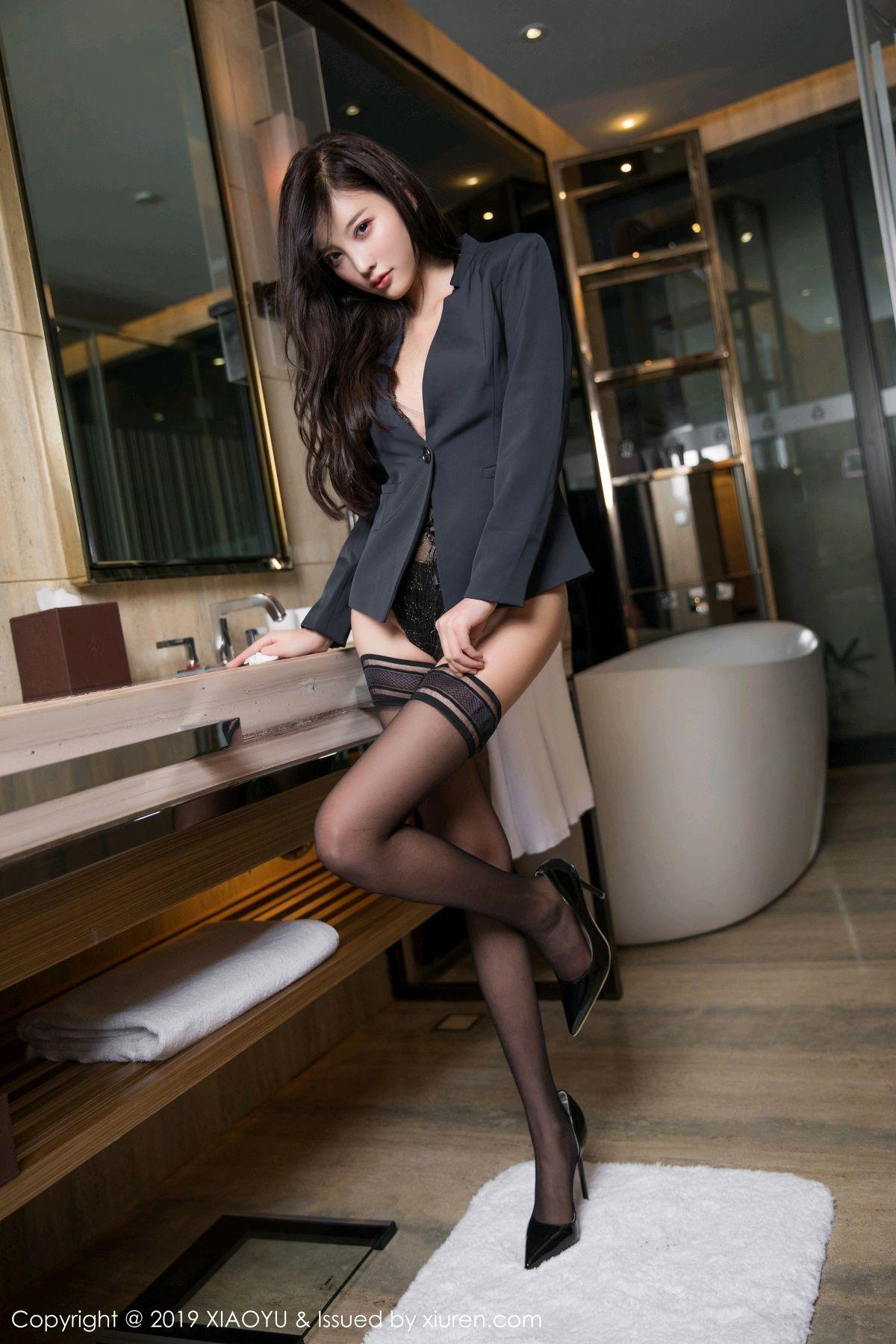 [XiaoYu] Vol.013 Yang Chen Chen 12P, Tall, XiaoYu, Yang Chen Chen