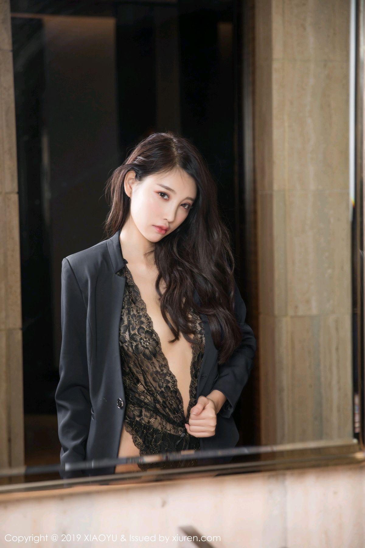 [XiaoYu] Vol.013 Yang Chen Chen 24P, Tall, XiaoYu, Yang Chen Chen