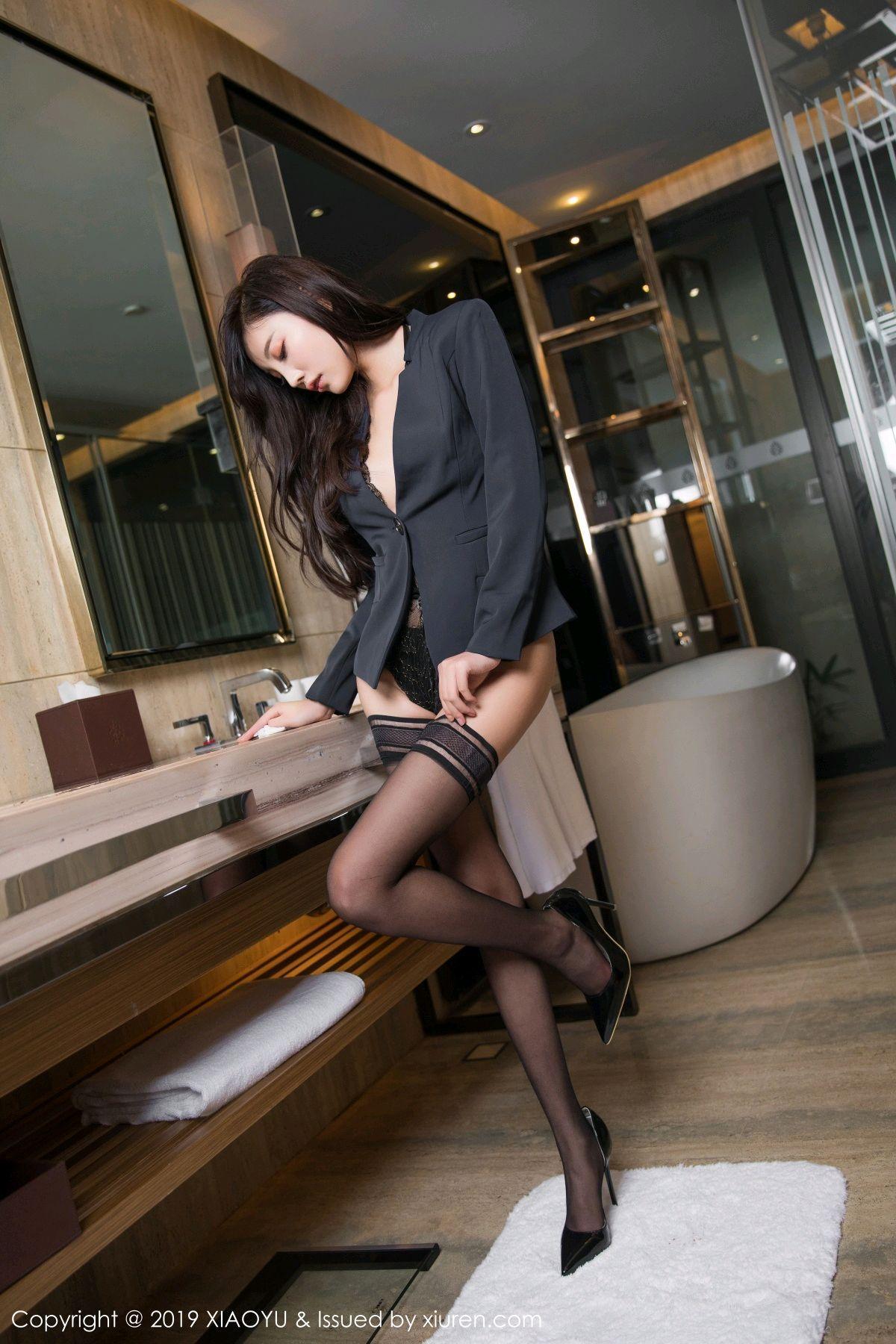 [XiaoYu] Vol.013 Yang Chen Chen 2P, Tall, XiaoYu, Yang Chen Chen