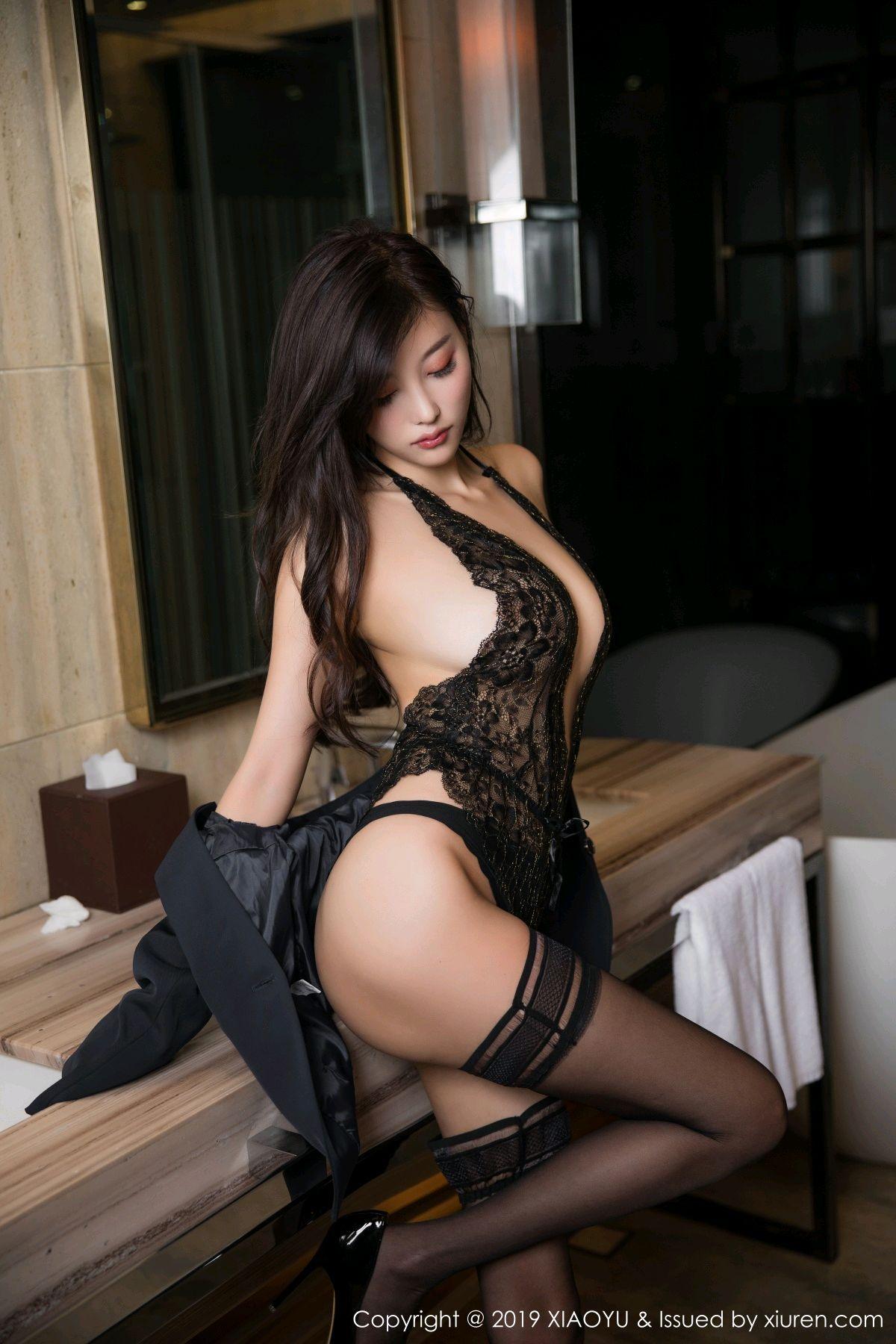 [XiaoYu] Vol.013 Yang Chen Chen 43P, Tall, XiaoYu, Yang Chen Chen