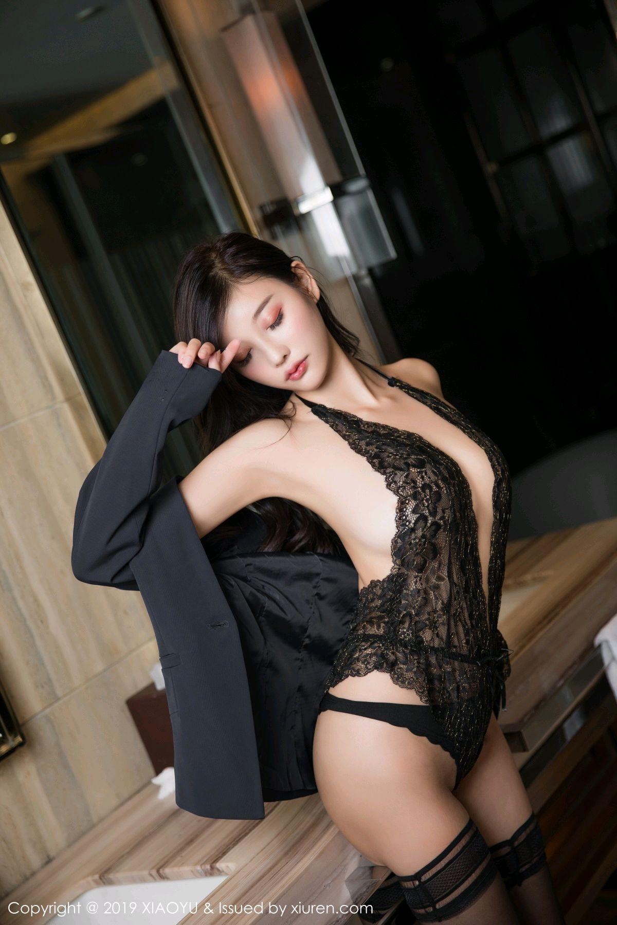 [XiaoYu] Vol.013 Yang Chen Chen 45P, Tall, XiaoYu, Yang Chen Chen