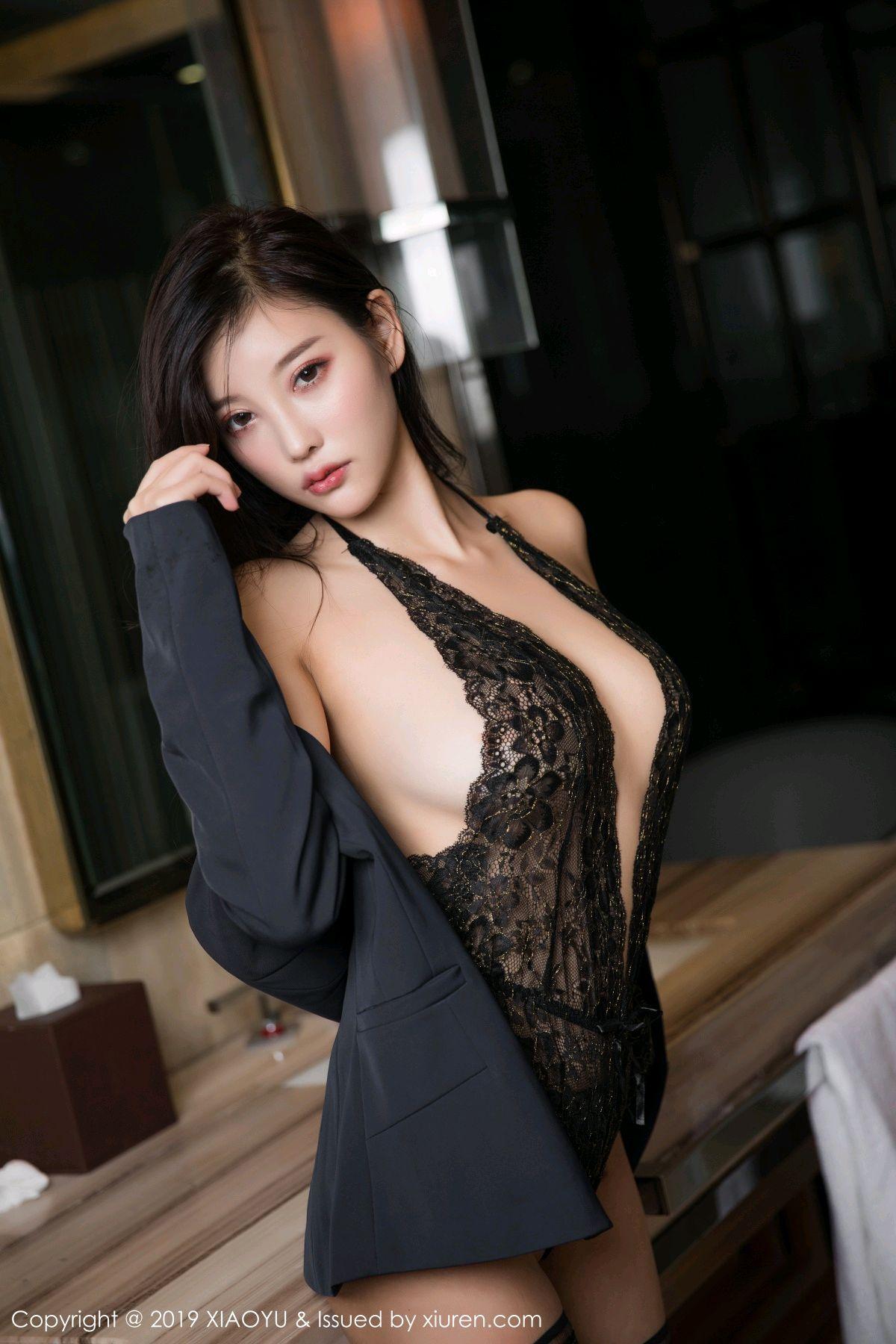 [XiaoYu] Vol.013 Yang Chen Chen 46P, Tall, XiaoYu, Yang Chen Chen