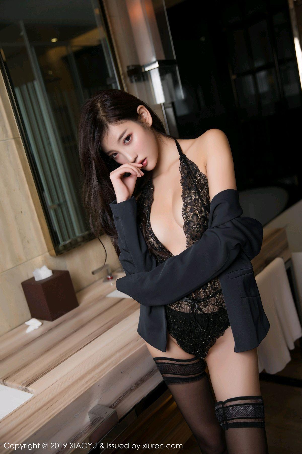 [XiaoYu] Vol.013 Yang Chen Chen 49P, Tall, XiaoYu, Yang Chen Chen
