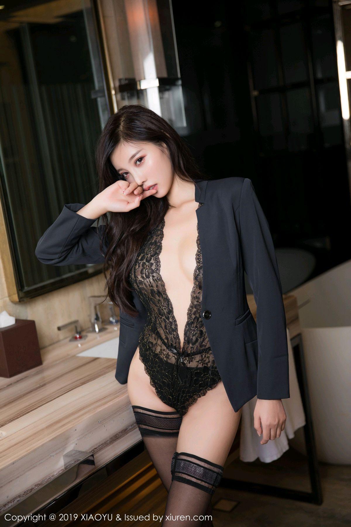 [XiaoYu] Vol.013 Yang Chen Chen 4P, Tall, XiaoYu, Yang Chen Chen