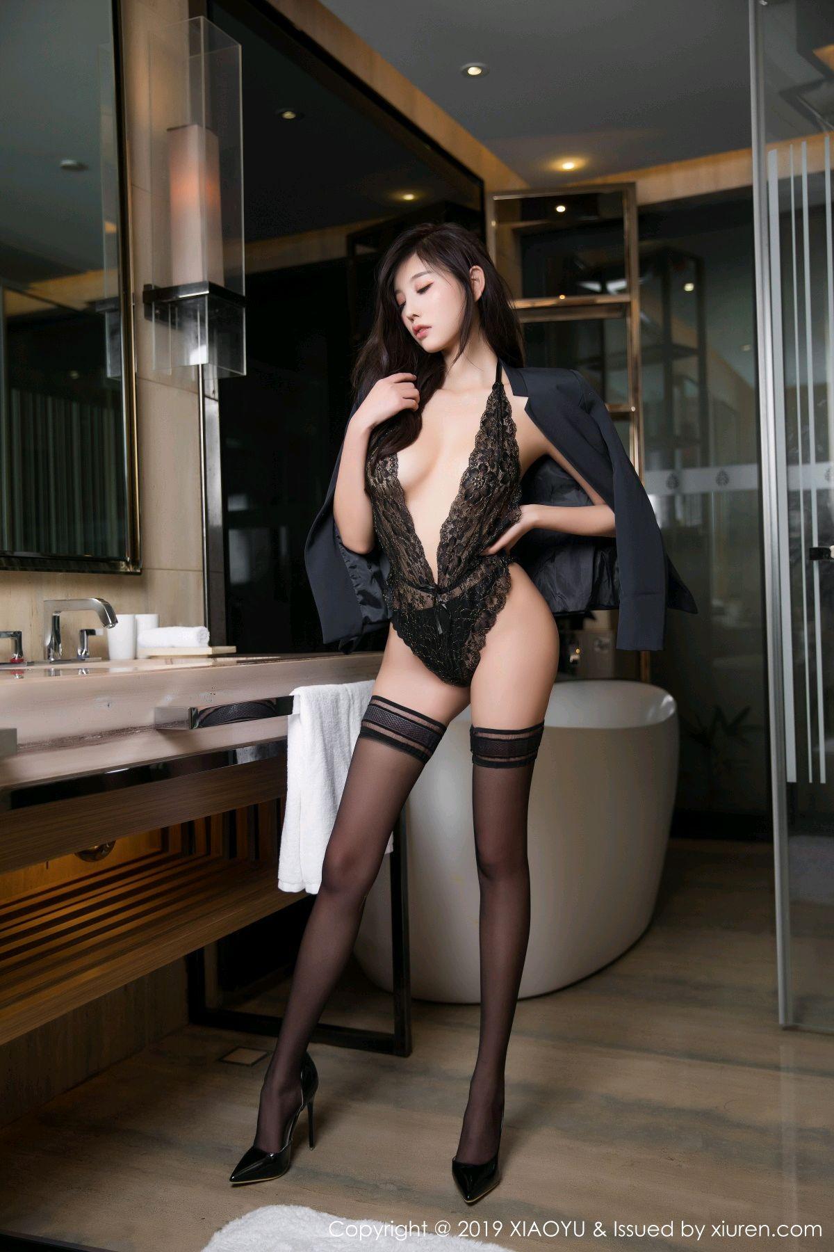 [XiaoYu] Vol.013 Yang Chen Chen 58P, Tall, XiaoYu, Yang Chen Chen