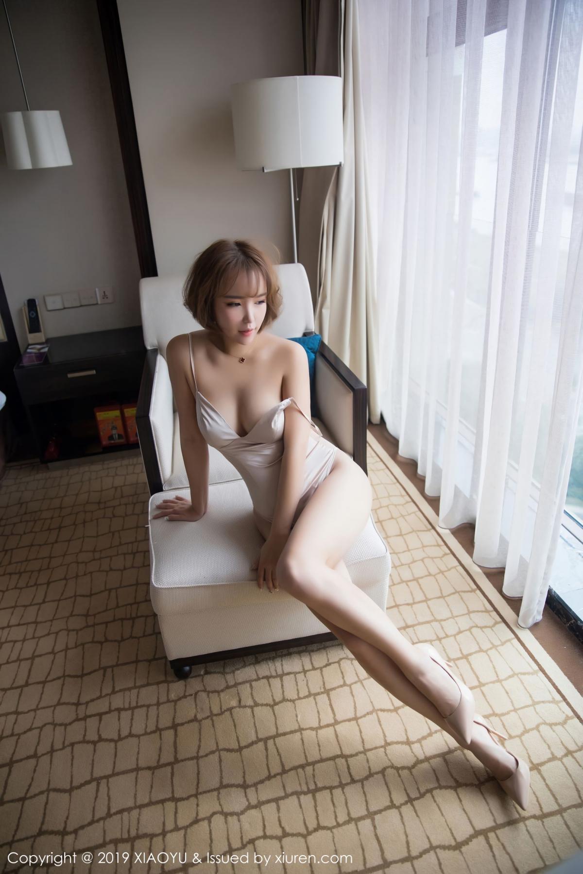 [XiaoYu] Vol.015 Chen Ya Wen 11P, Chen Ya Wen, Sexy, XiaoYu