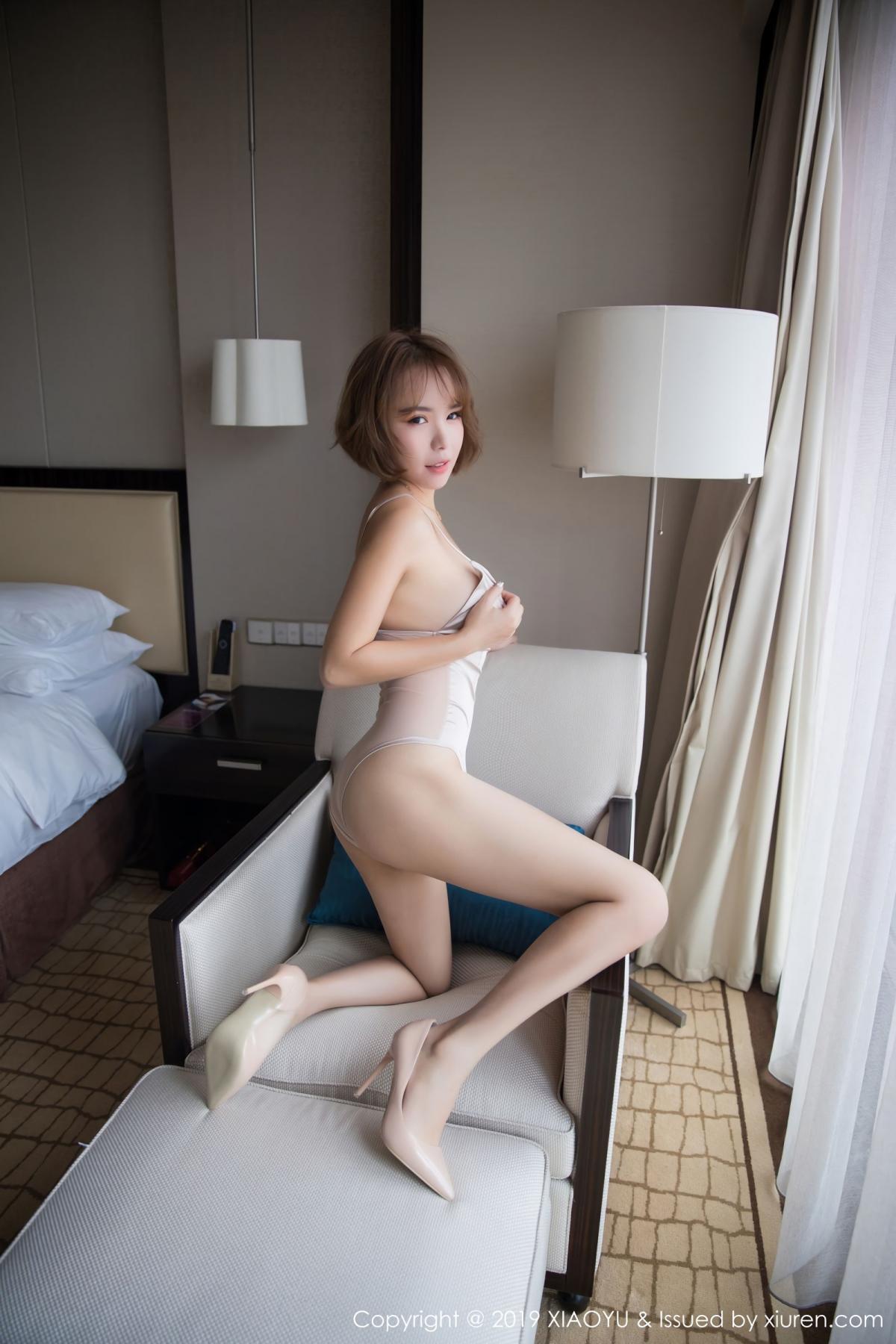 [XiaoYu] Vol.015 Chen Ya Wen 12P, Chen Ya Wen, Sexy, XiaoYu