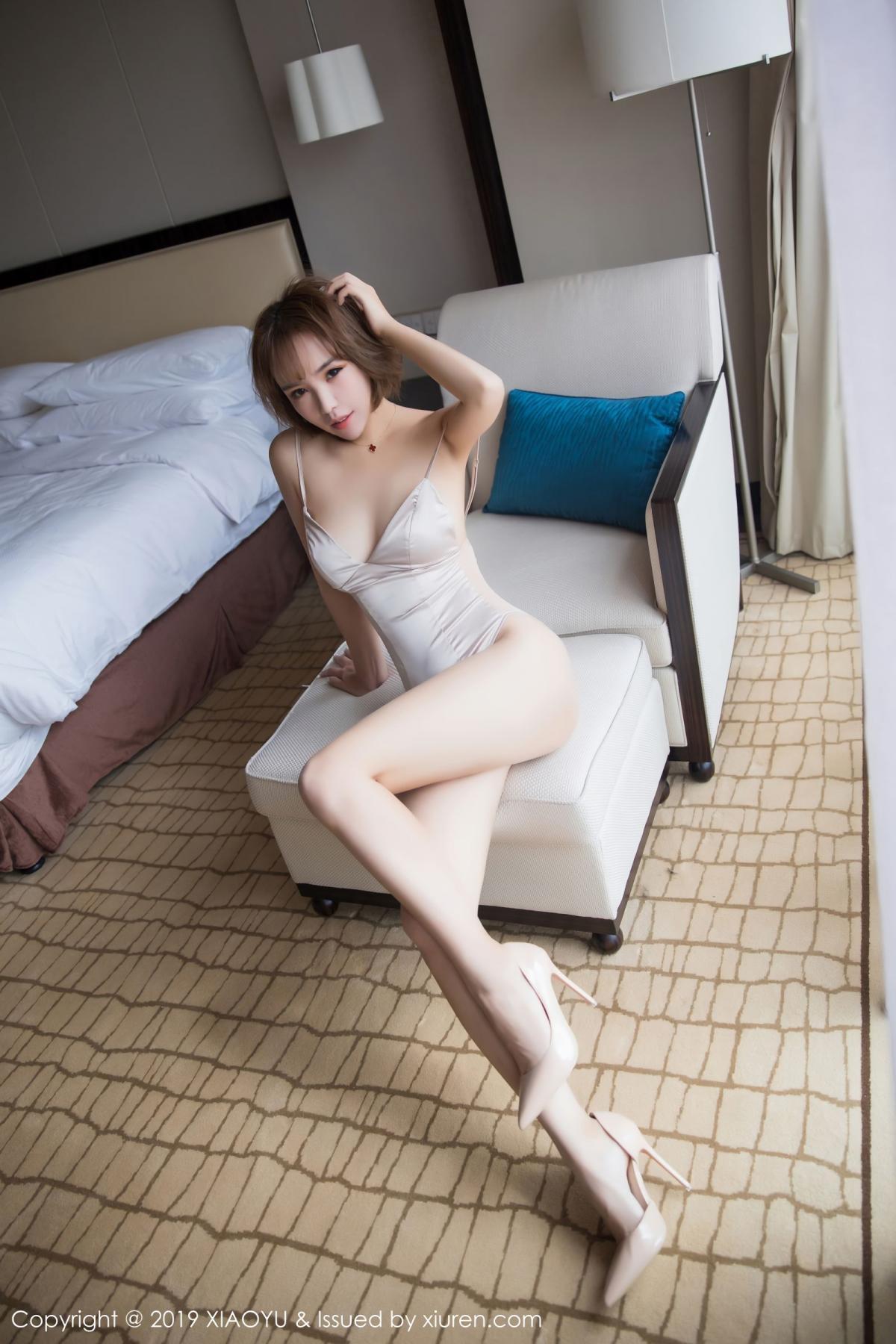 [XiaoYu] Vol.015 Chen Ya Wen 14P, Chen Ya Wen, Sexy, XiaoYu