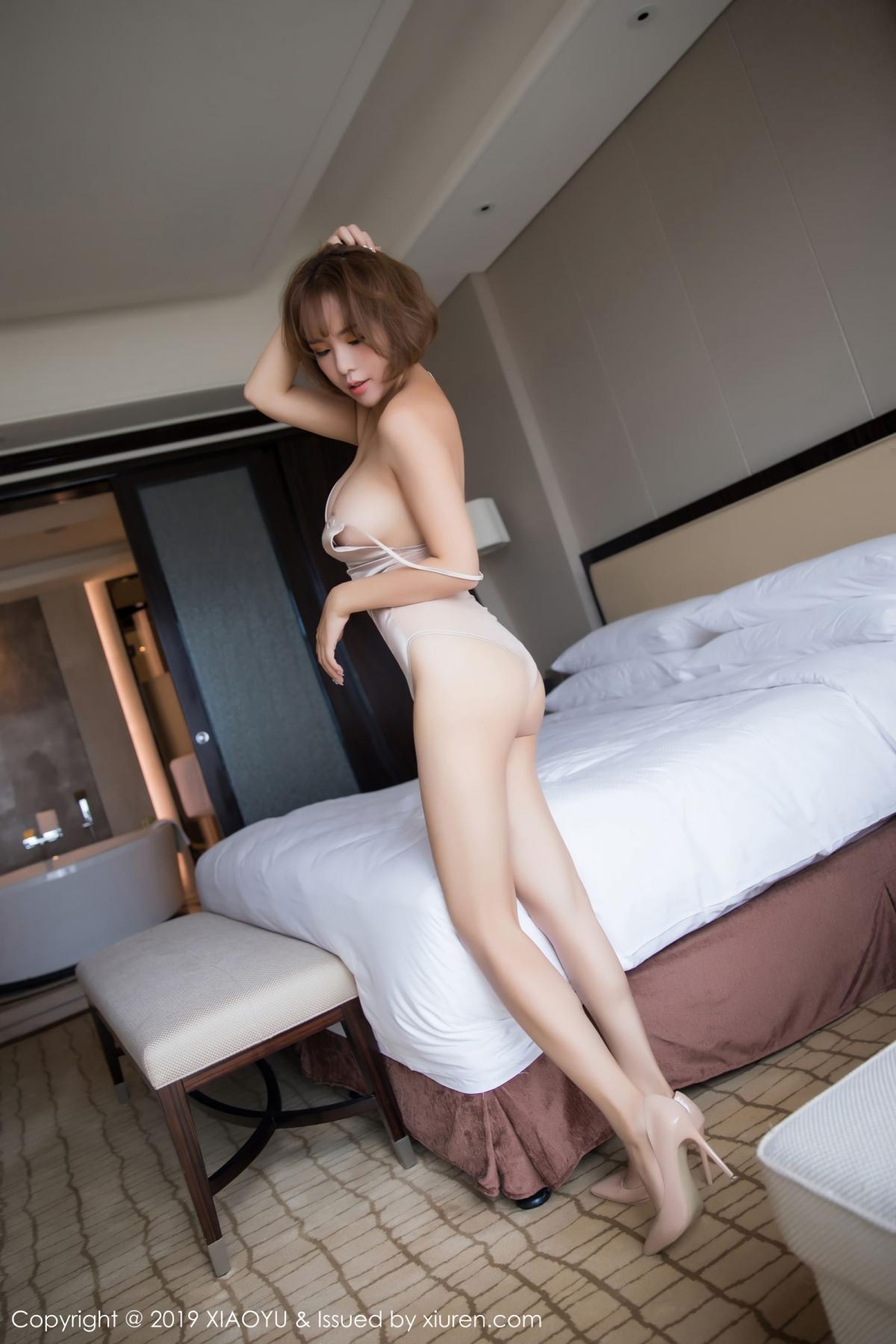 [XiaoYu] Vol.015 Chen Ya Wen 16P, Chen Ya Wen, Sexy, XiaoYu