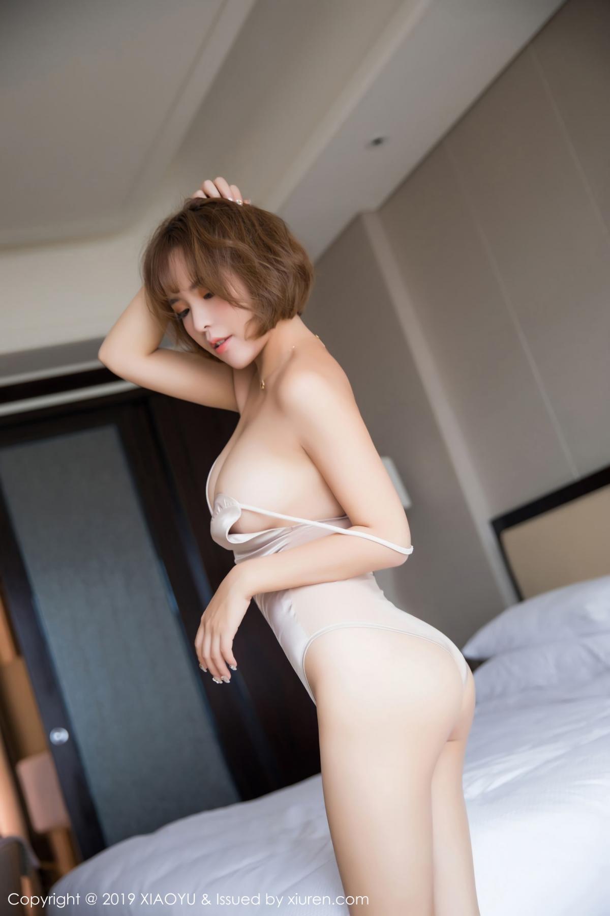 [XiaoYu] Vol.015 Chen Ya Wen 17P, Chen Ya Wen, Sexy, XiaoYu