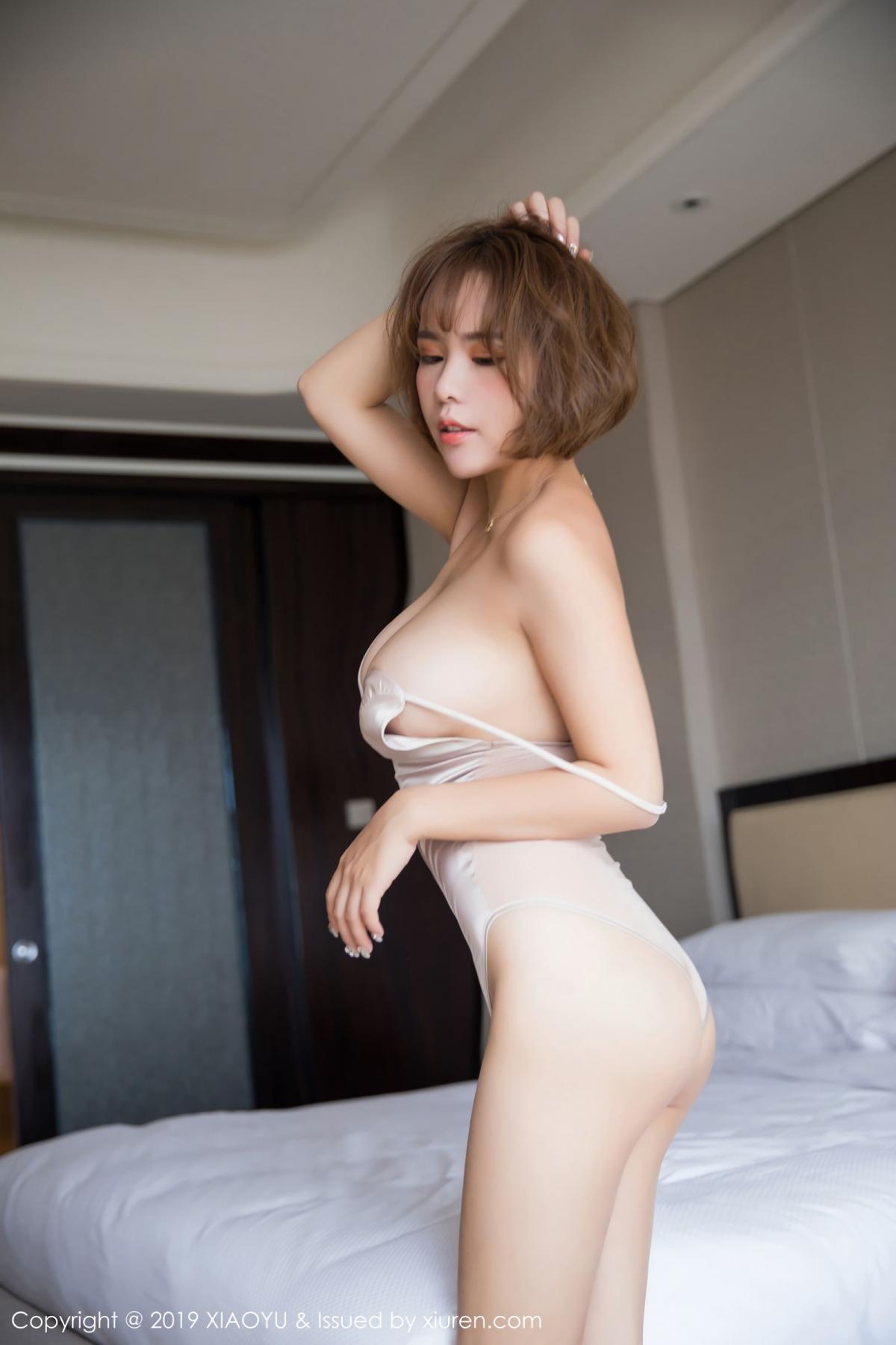 [XiaoYu] Vol.015 Chen Ya Wen 18P, Chen Ya Wen, Sexy, XiaoYu