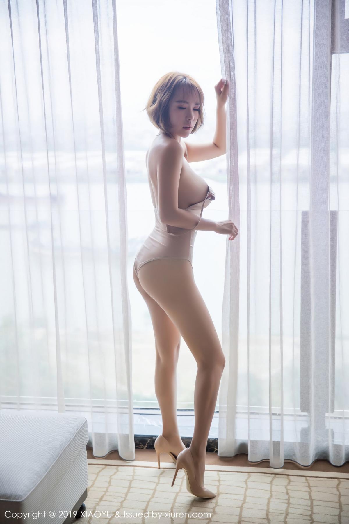 [XiaoYu] Vol.015 Chen Ya Wen 35P, Chen Ya Wen, Sexy, XiaoYu