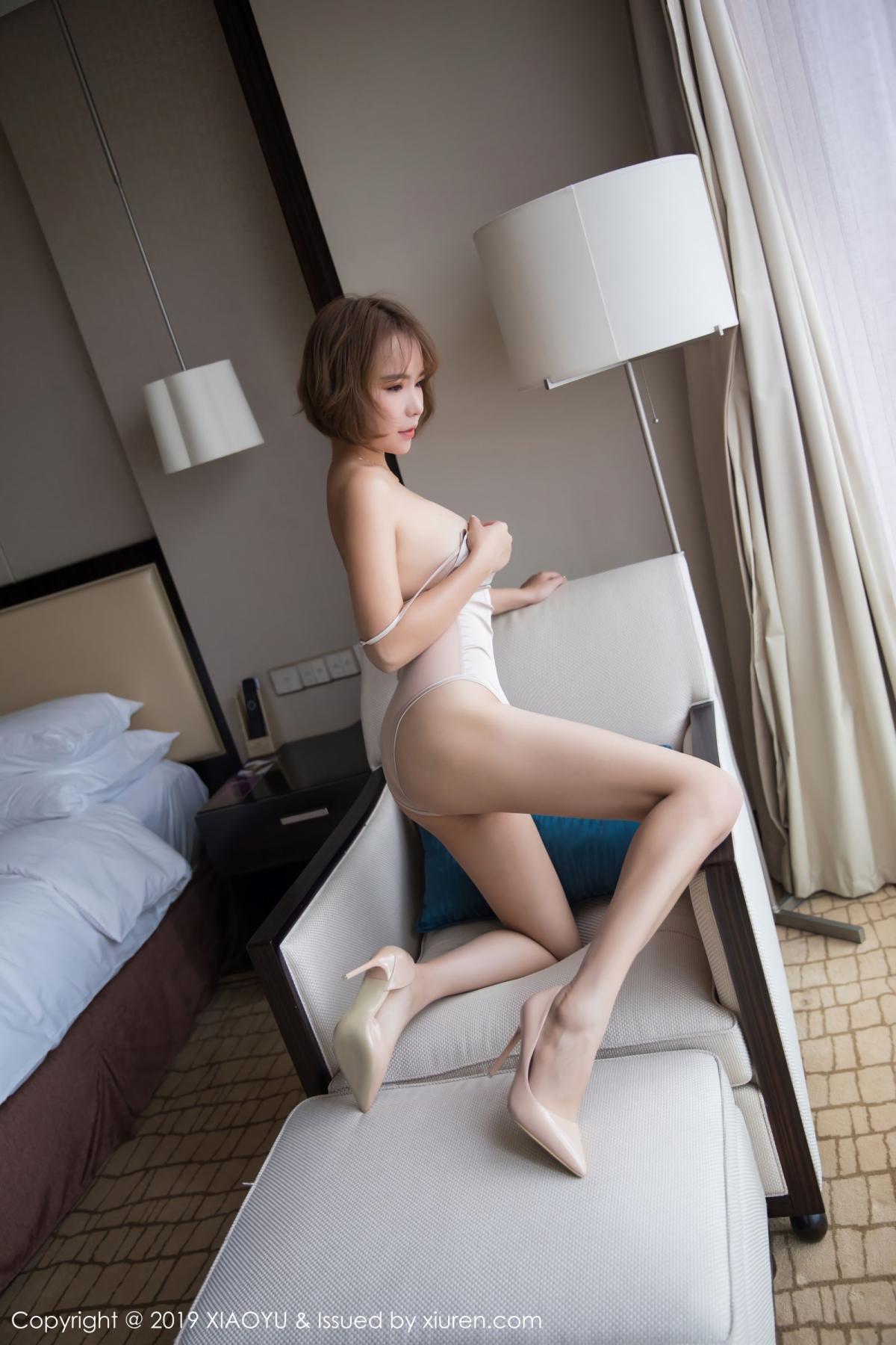 [XiaoYu] Vol.015 Chen Ya Wen 7P, Chen Ya Wen, Sexy, XiaoYu
