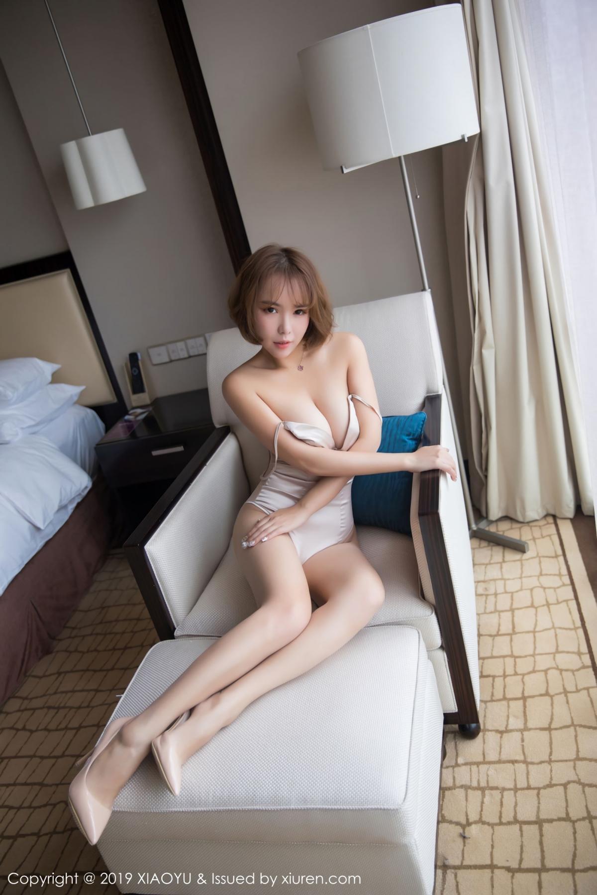 [XiaoYu] Vol.015 Chen Ya Wen 8P, Chen Ya Wen, Sexy, XiaoYu
