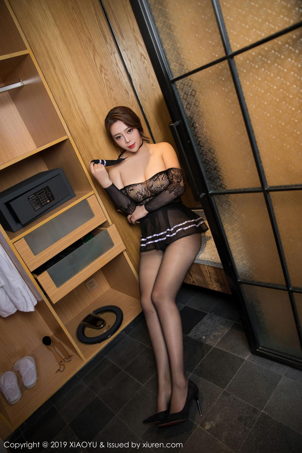 [XiaoYu] Vol.016 Miki Tu 12P, Miki Tu, Tall, XiaoYu