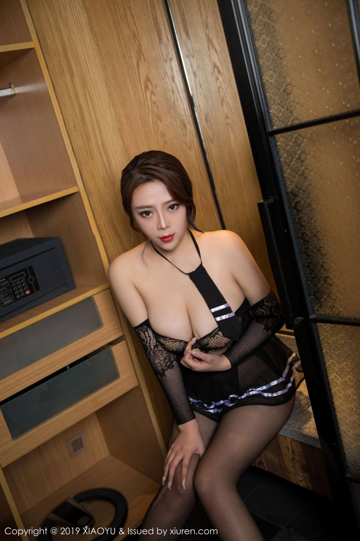 [XiaoYu] Vol.016 Miki Tu 19P, Miki Tu, Tall, XiaoYu