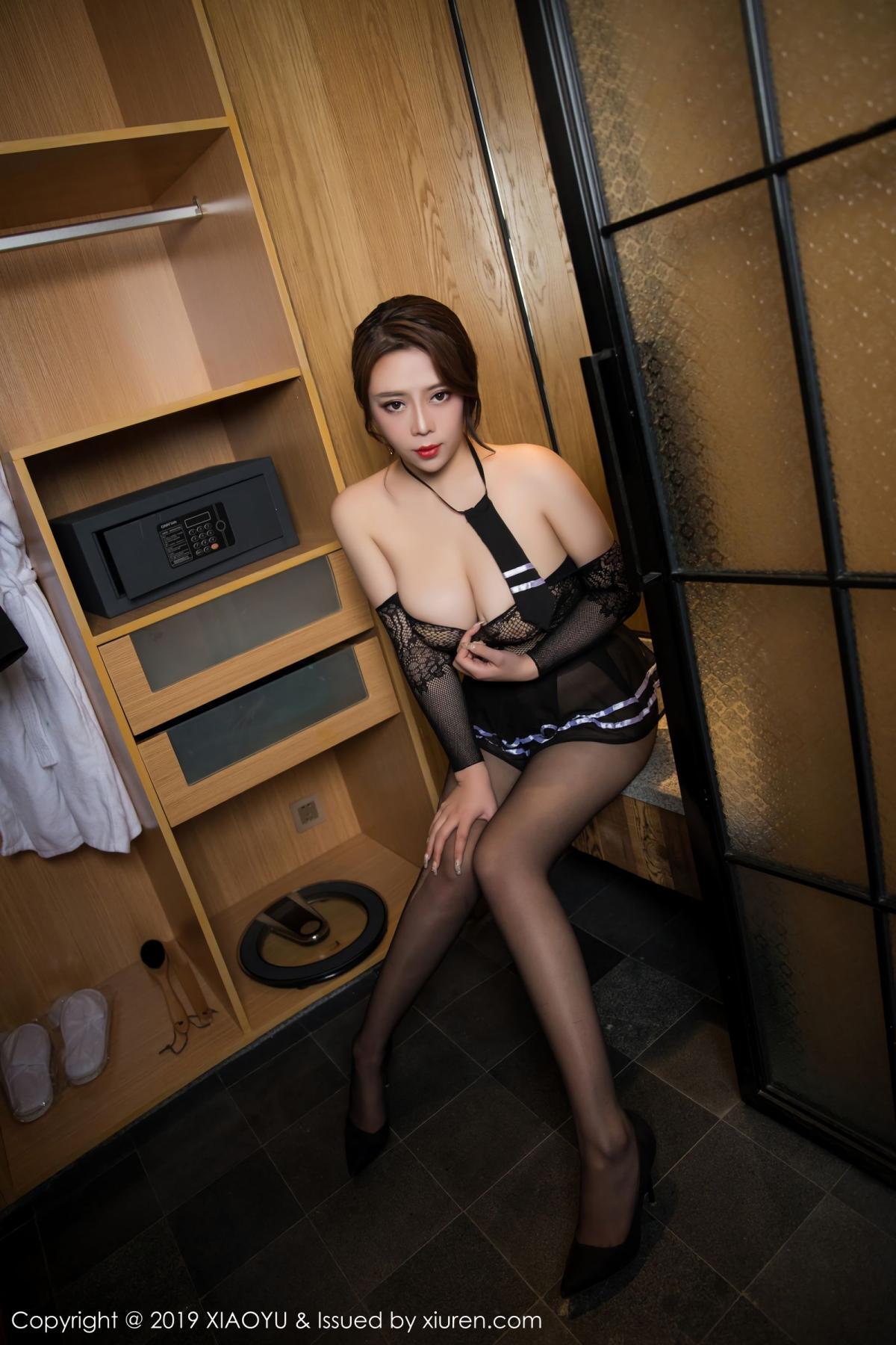 [XiaoYu] Vol.016 Miki Tu 20P, Miki Tu, Tall, XiaoYu