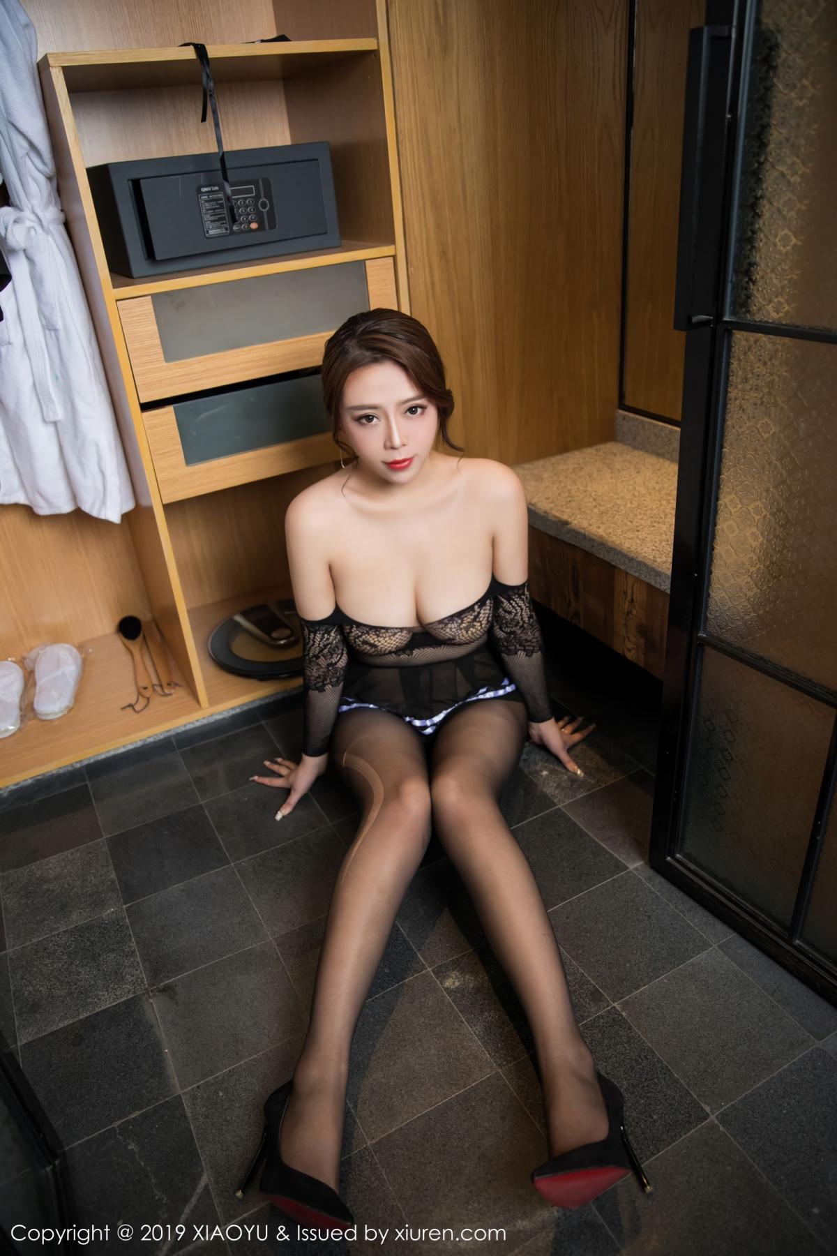 [XiaoYu] Vol.016 Miki Tu 24P, Miki Tu, Tall, XiaoYu