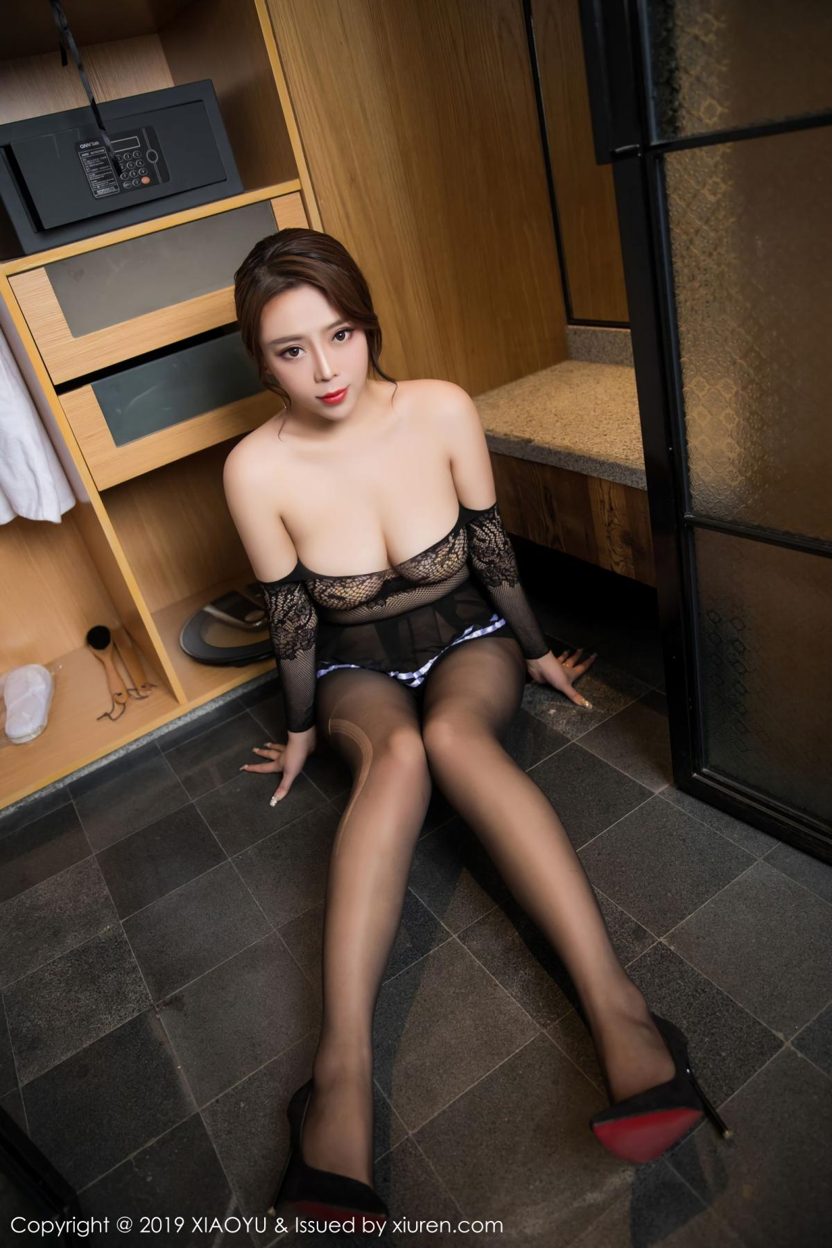 [XiaoYu] Vol.016 Miki Tu 25P, Miki Tu, Tall, XiaoYu