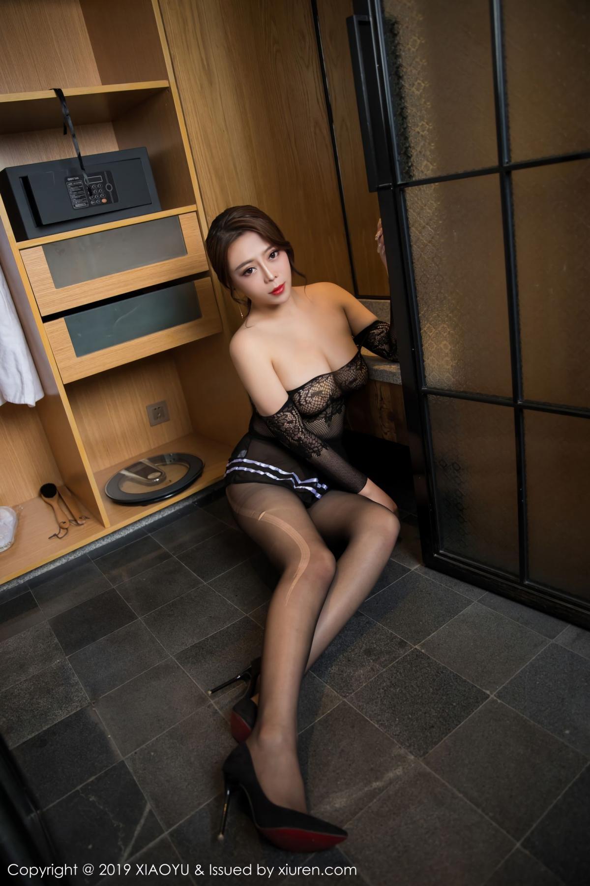 [XiaoYu] Vol.016 Miki Tu 27P, Miki Tu, Tall, XiaoYu