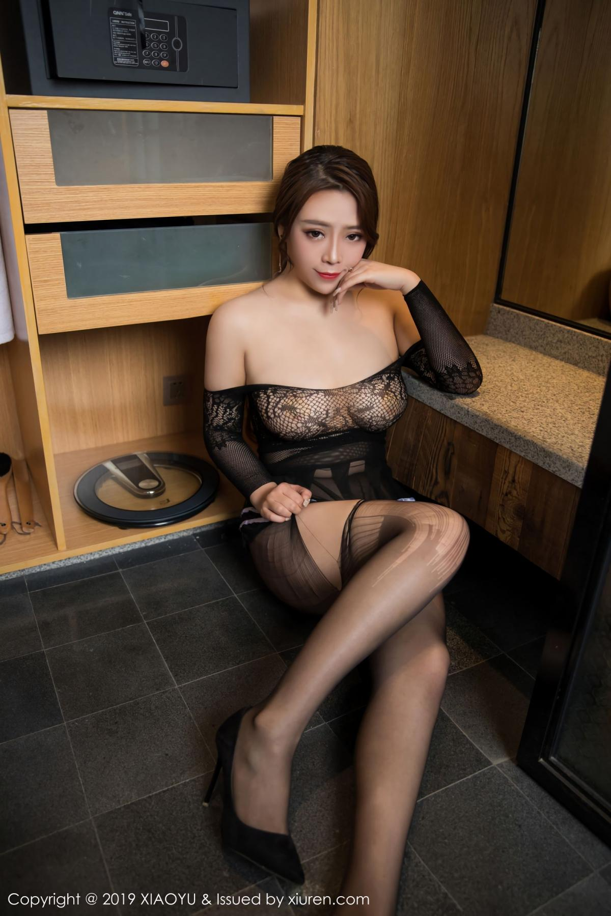 [XiaoYu] Vol.016 Miki Tu 30P, Miki Tu, Tall, XiaoYu