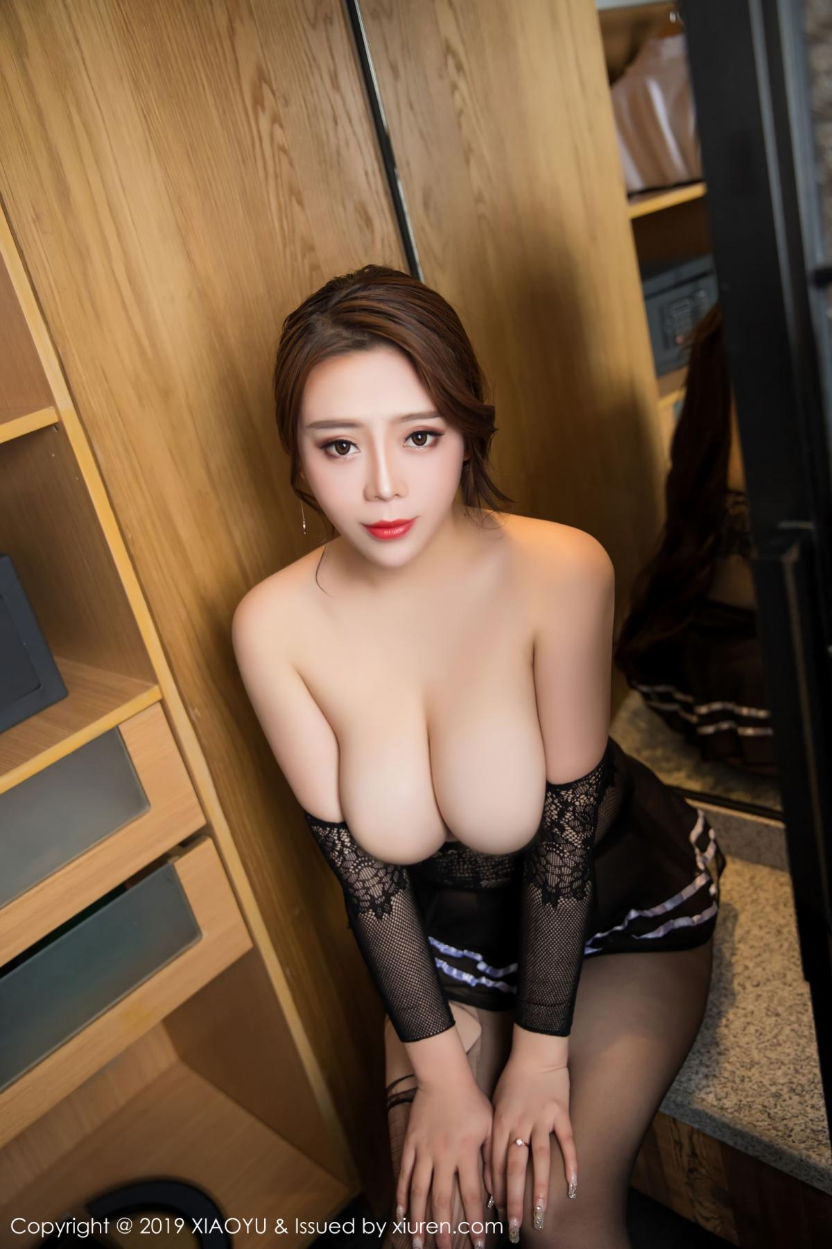[XiaoYu] Vol.016 Miki Tu 35P, Miki Tu, Tall, XiaoYu