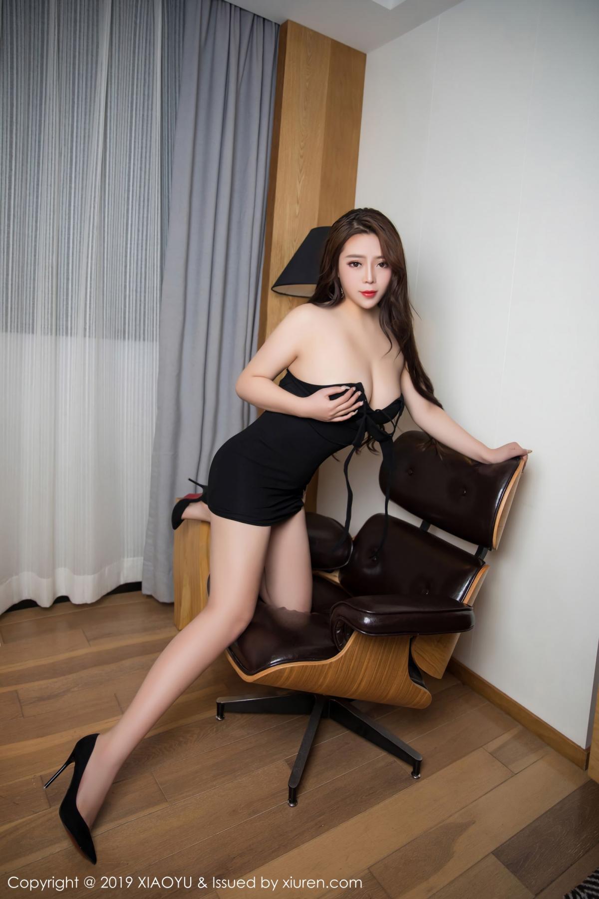 [XiaoYu] Vol.016 Miki Tu 3P, Miki Tu, Tall, XiaoYu